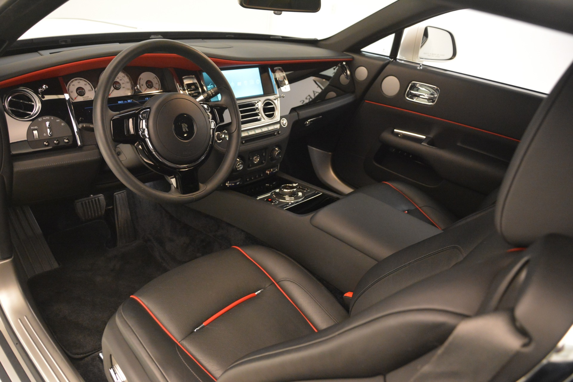 Used 2016 Rolls-Royce Wraith  For Sale In Greenwich, CT 3294_p13