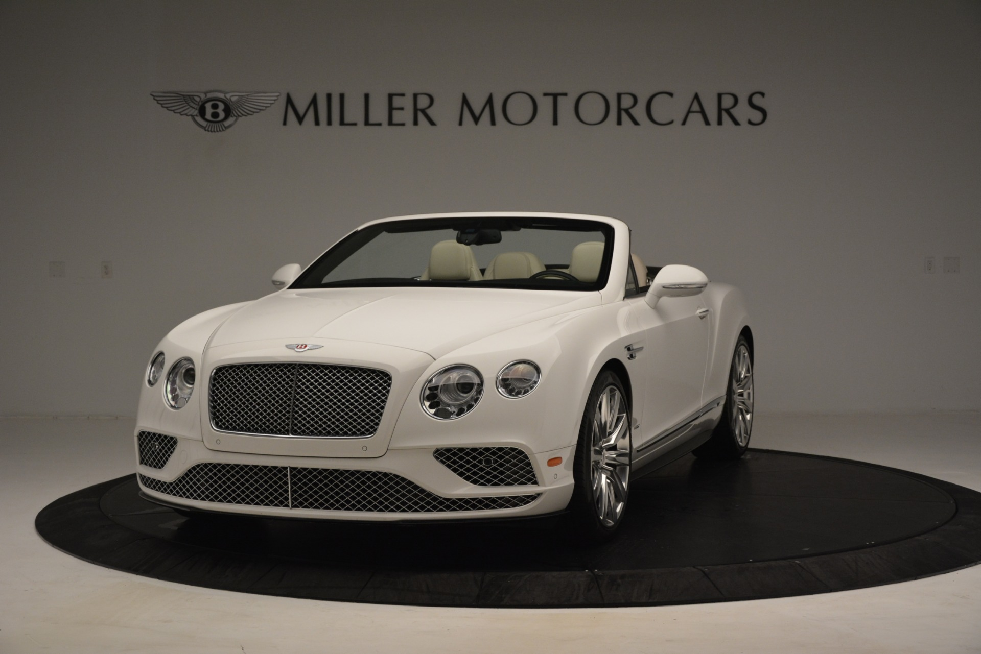 Used 2016 Bentley Continental GT V8 S For Sale In Greenwich, CT 3295_main