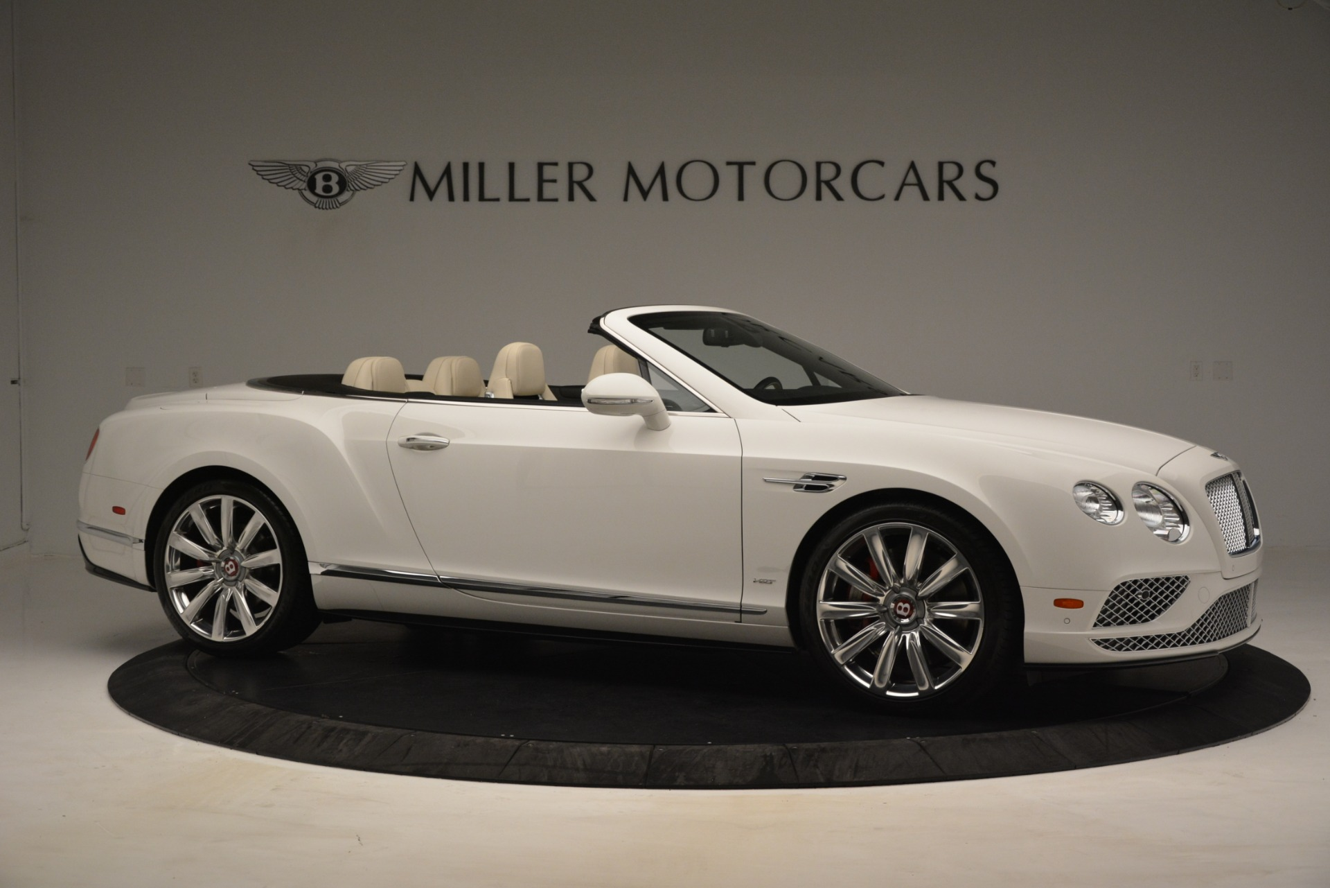Used 2016 Bentley Continental GT V8 S For Sale In Greenwich, CT 3295_p10