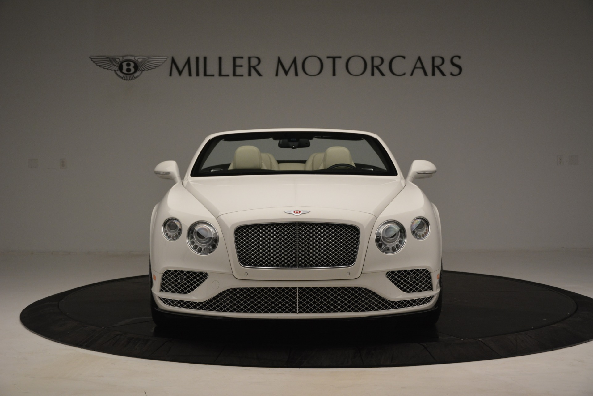 Used 2016 Bentley Continental GT V8 S For Sale In Greenwich, CT 3295_p12
