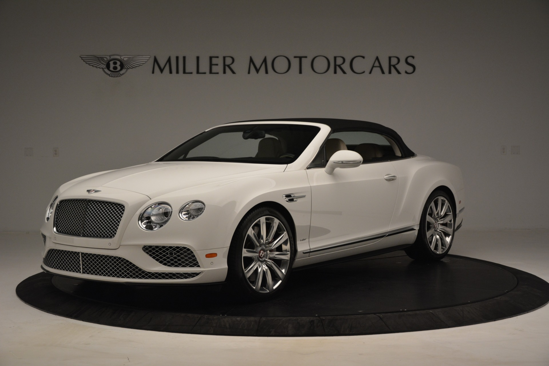 Used 2016 Bentley Continental GT V8 S For Sale In Greenwich, CT 3295_p13