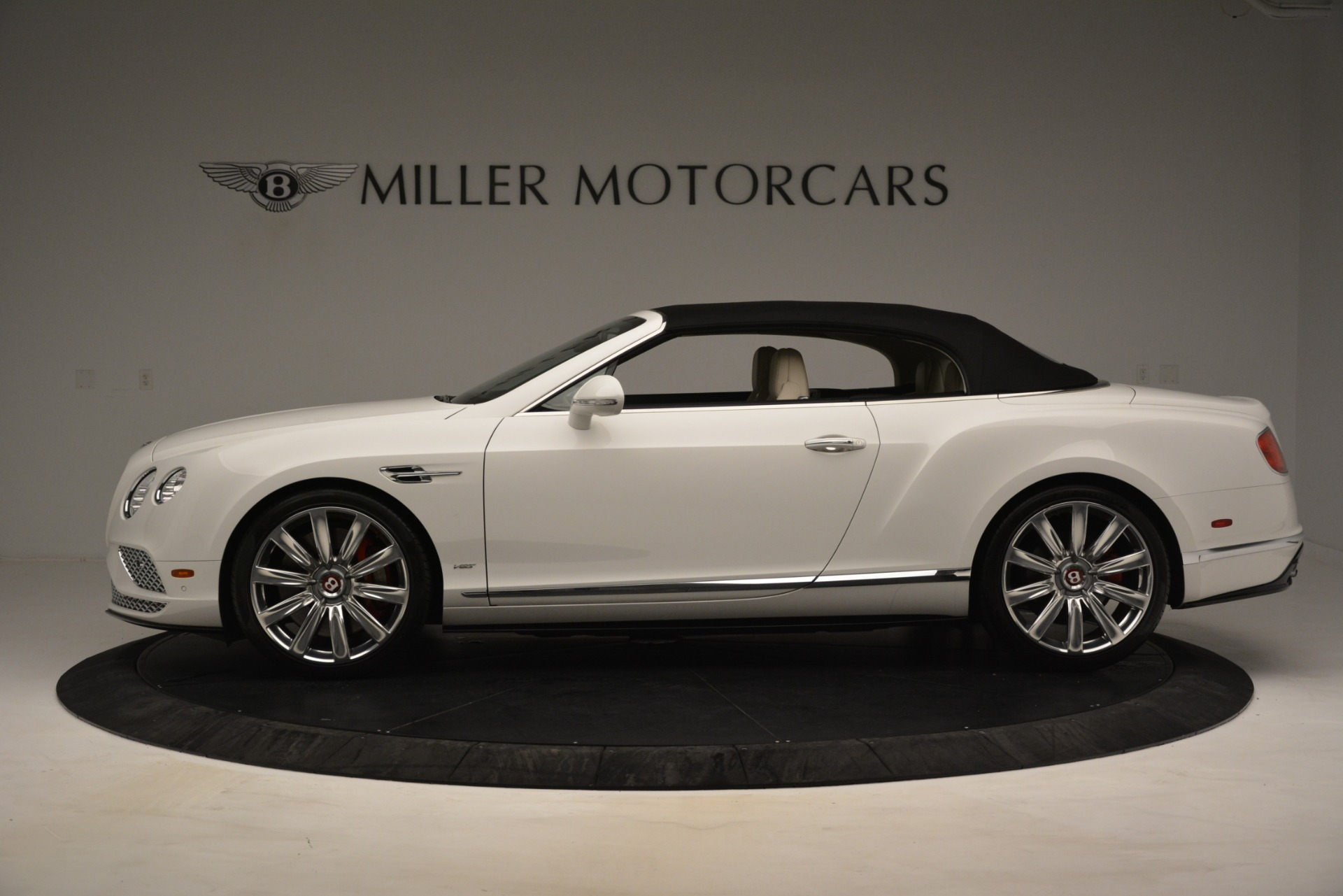 Used 2016 Bentley Continental GT V8 S For Sale In Greenwich, CT 3295_p14