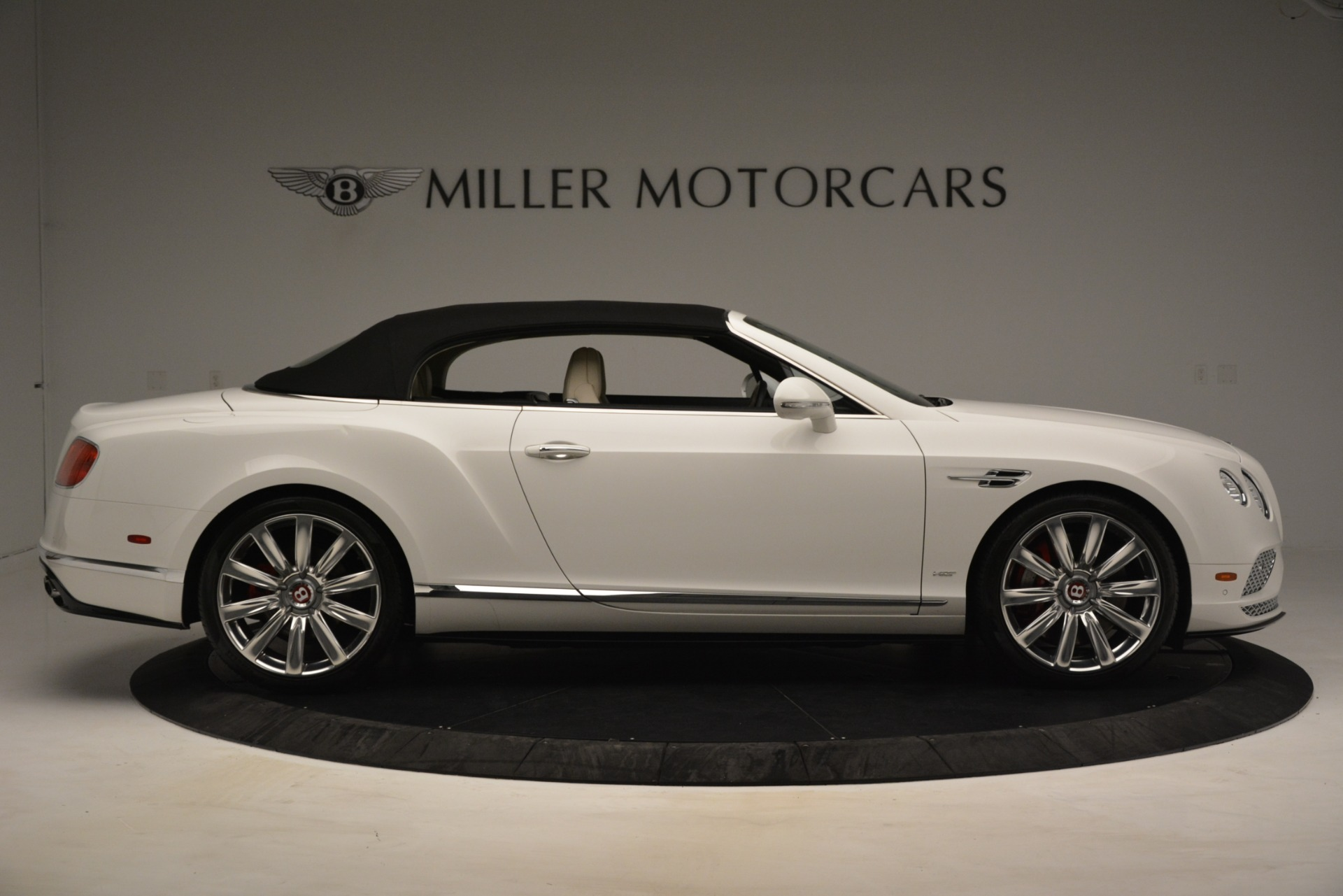Used 2016 Bentley Continental GT V8 S For Sale In Greenwich, CT 3295_p17