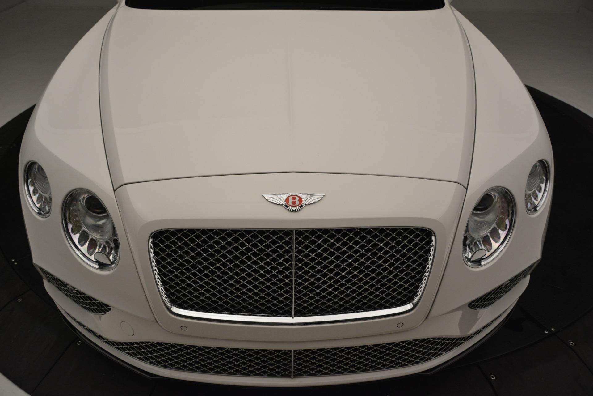 Used 2016 Bentley Continental GT V8 S For Sale In Greenwich, CT 3295_p18