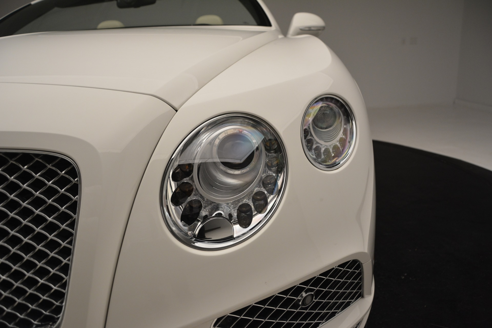 Used 2016 Bentley Continental GT V8 S For Sale In Greenwich, CT 3295_p20