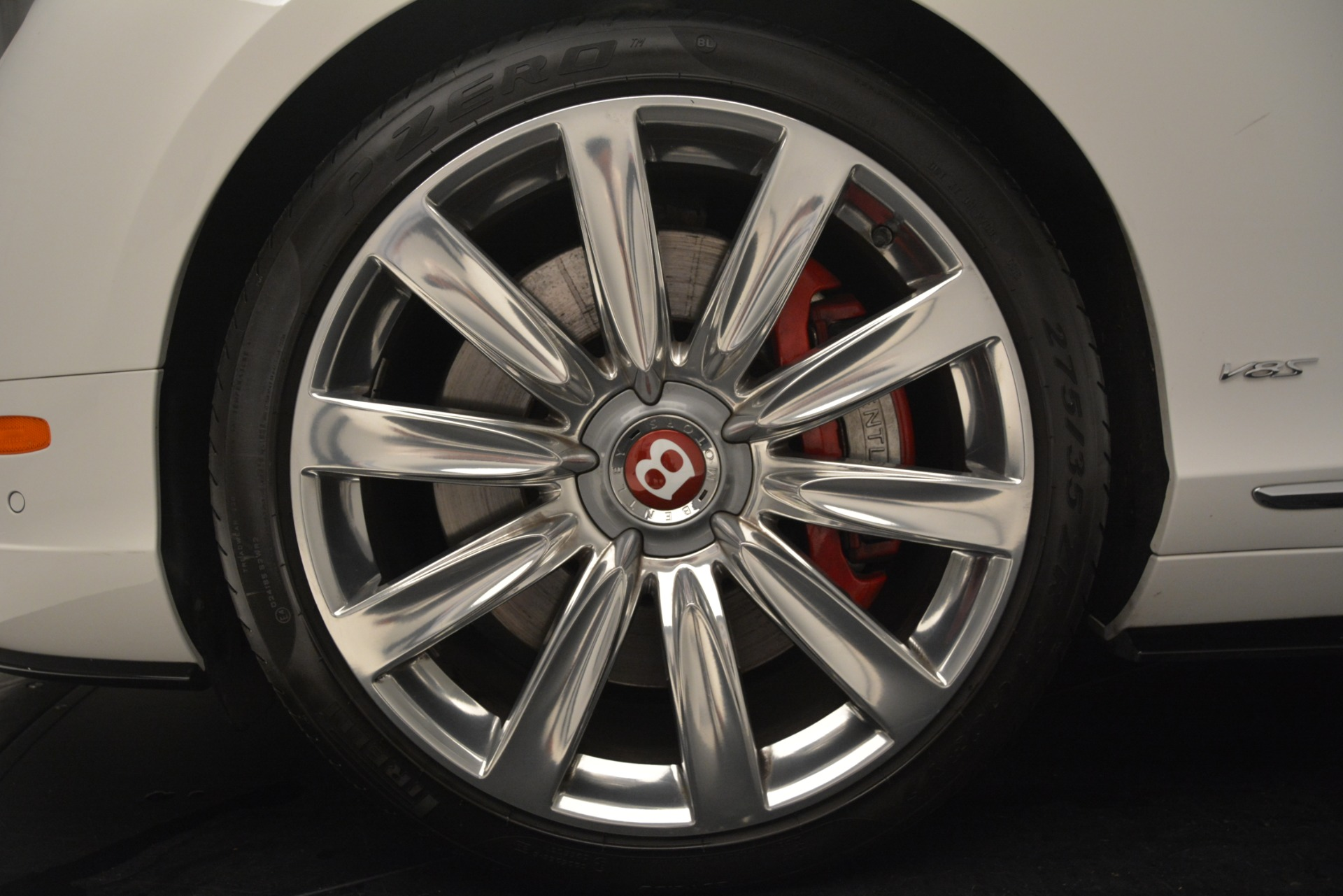 Used 2016 Bentley Continental GT V8 S For Sale In Greenwich, CT 3295_p21