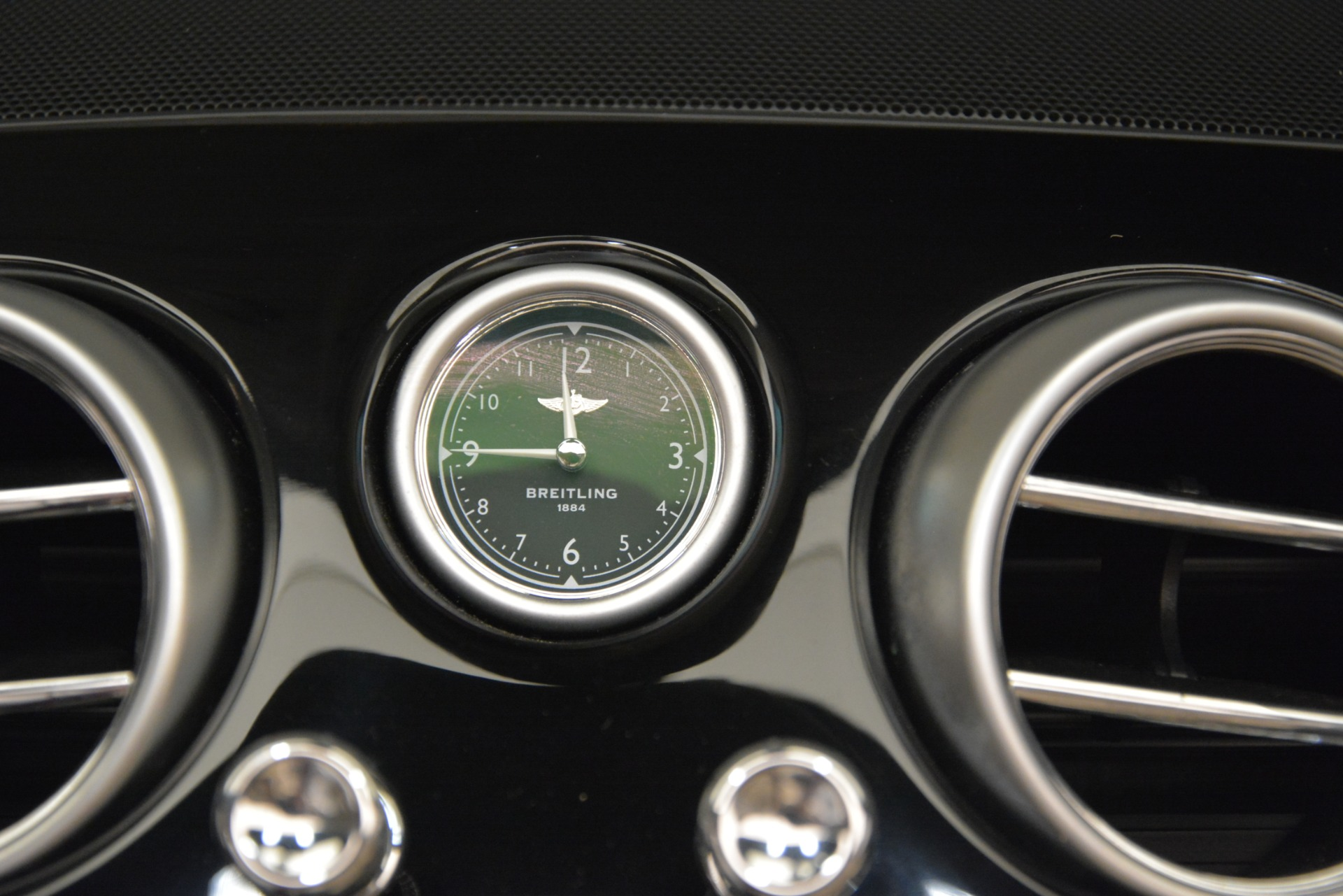Used 2016 Bentley Continental GT V8 S For Sale In Greenwich, CT 3295_p27