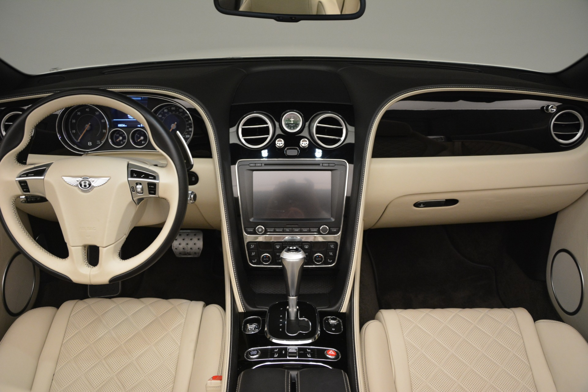 Used 2016 Bentley Continental GT V8 S For Sale In Greenwich, CT 3295_p28