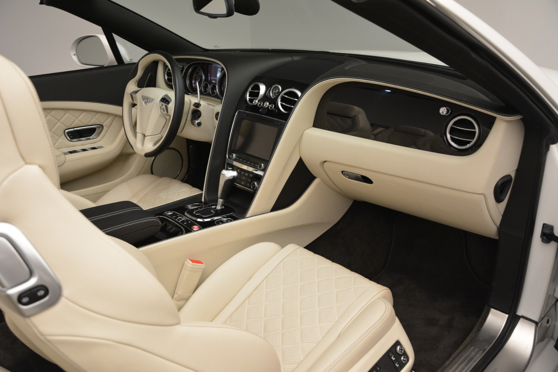 Used 2016 Bentley Continental GT V8 S For Sale In Greenwich, CT 3295_p29