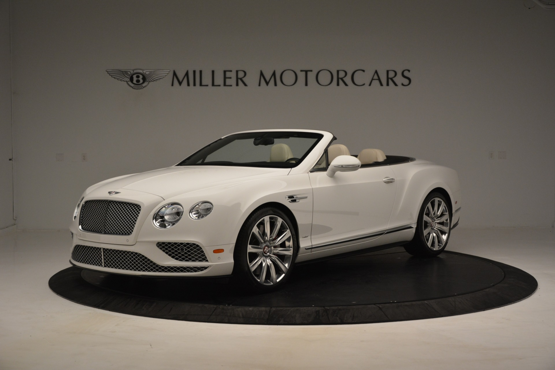 Used 2016 Bentley Continental GT V8 S For Sale In Greenwich, CT 3295_p2