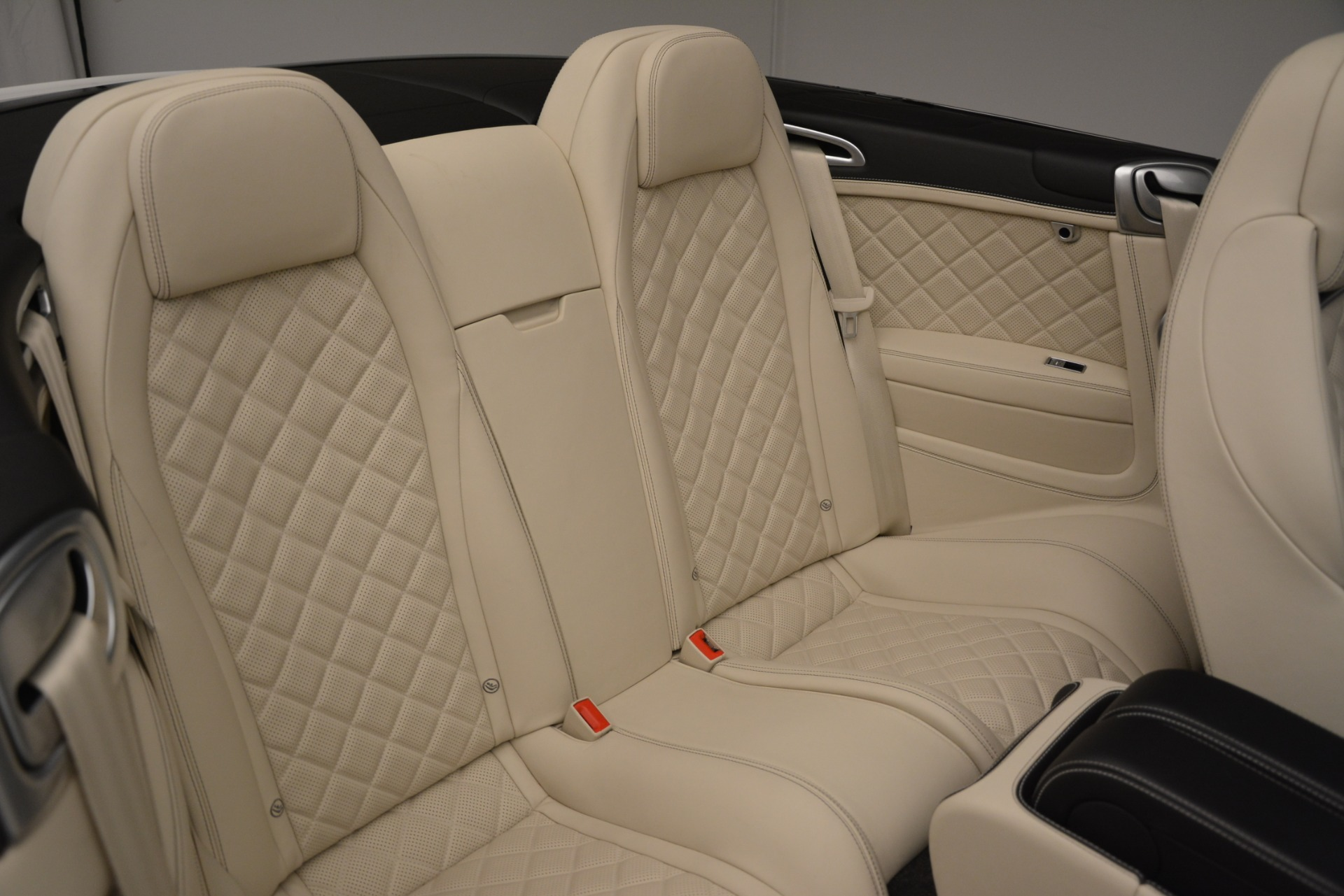 Used 2016 Bentley Continental GT V8 S For Sale In Greenwich, CT 3295_p31