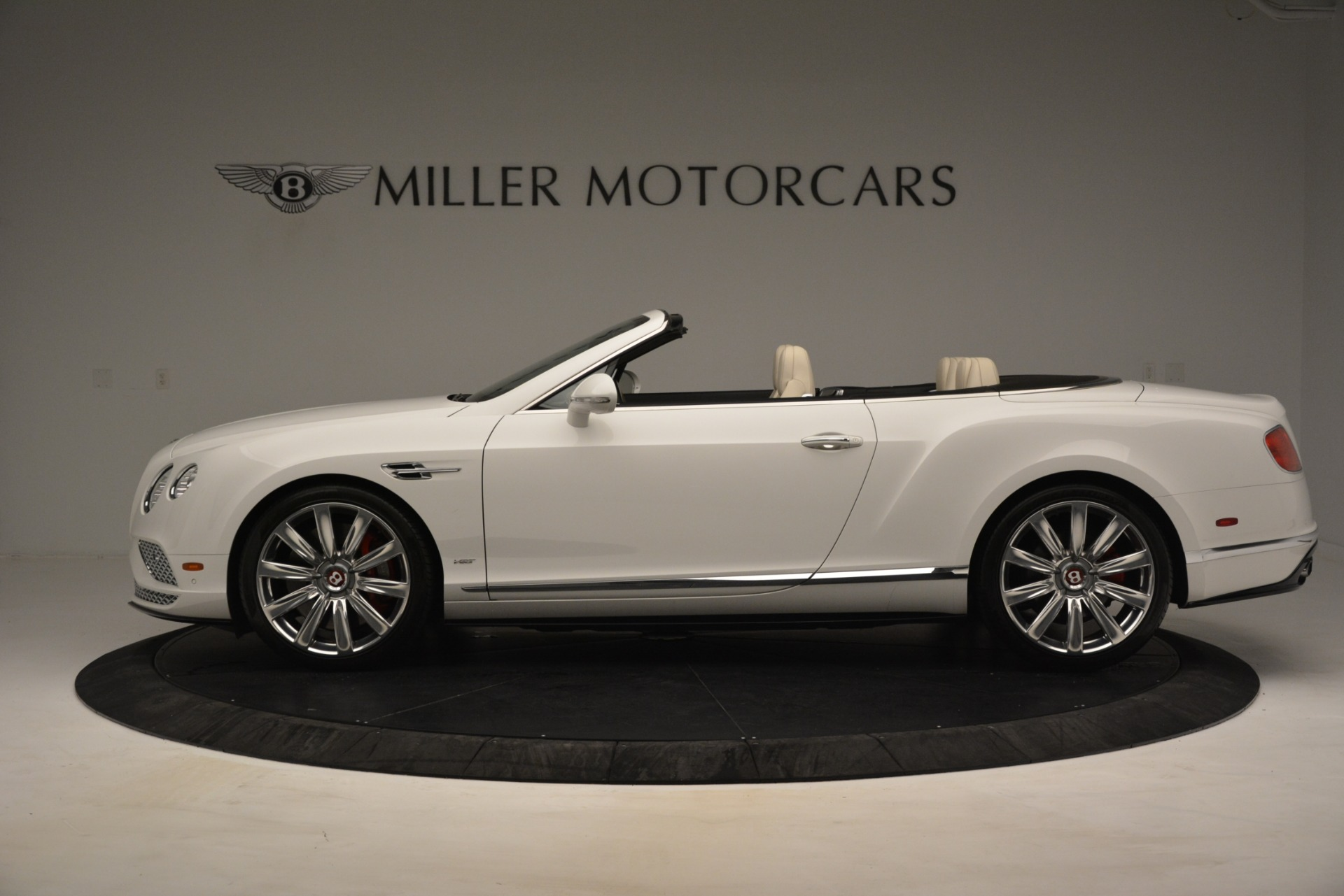 Used 2016 Bentley Continental GT V8 S For Sale In Greenwich, CT 3295_p3