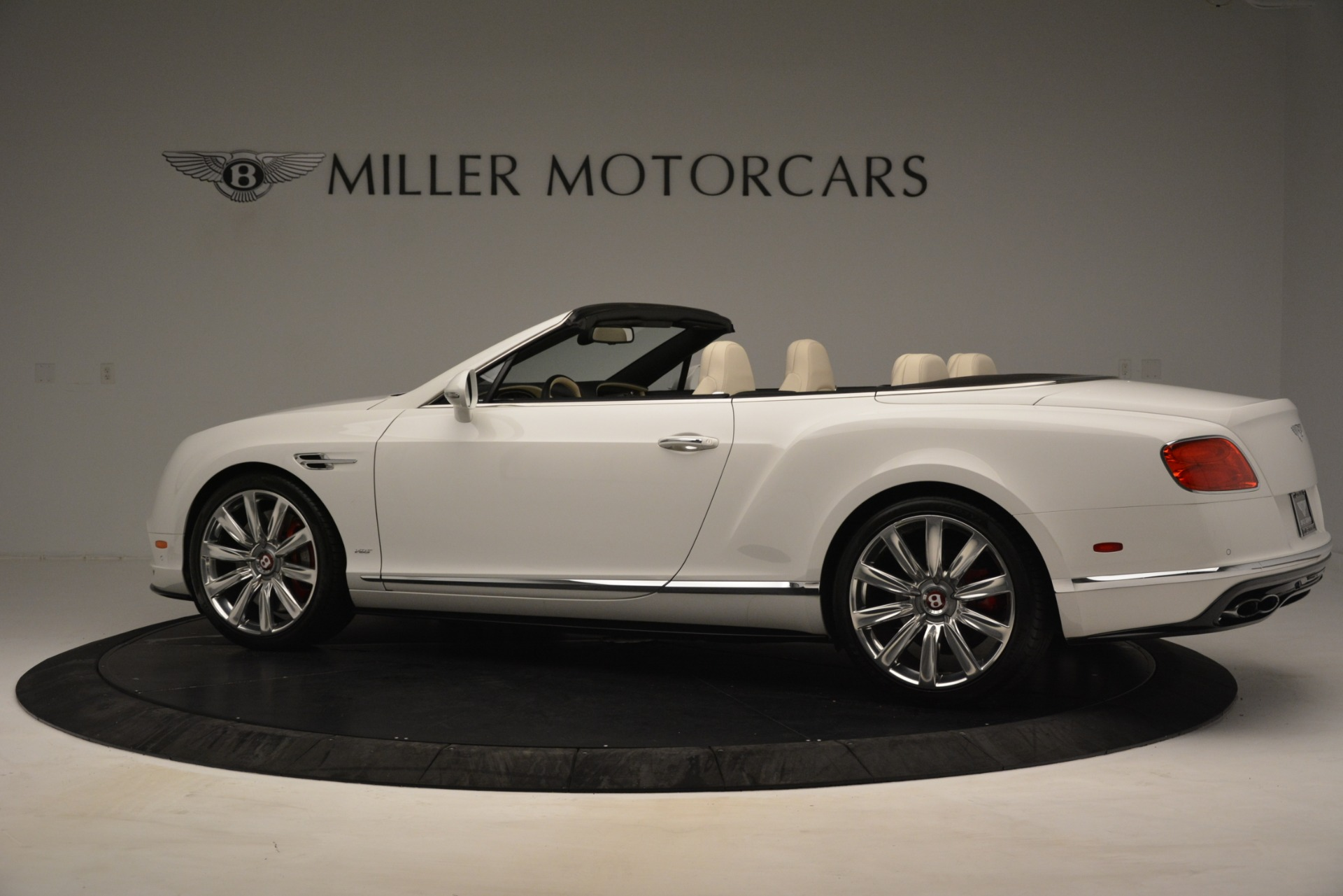 Used 2016 Bentley Continental GT V8 S For Sale In Greenwich, CT 3295_p4