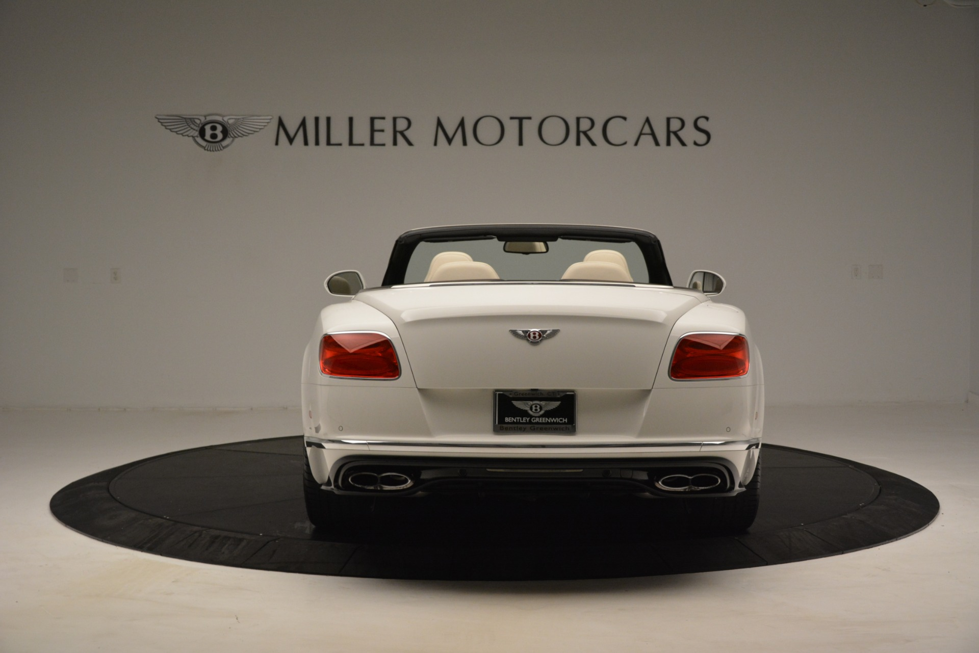 Used 2016 Bentley Continental GT V8 S For Sale In Greenwich, CT 3295_p6