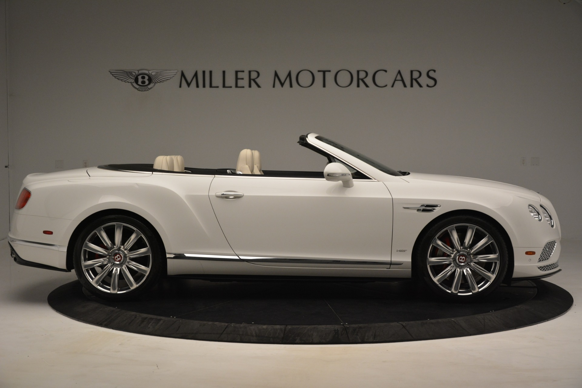 Used 2016 Bentley Continental GT V8 S For Sale In Greenwich, CT 3295_p9