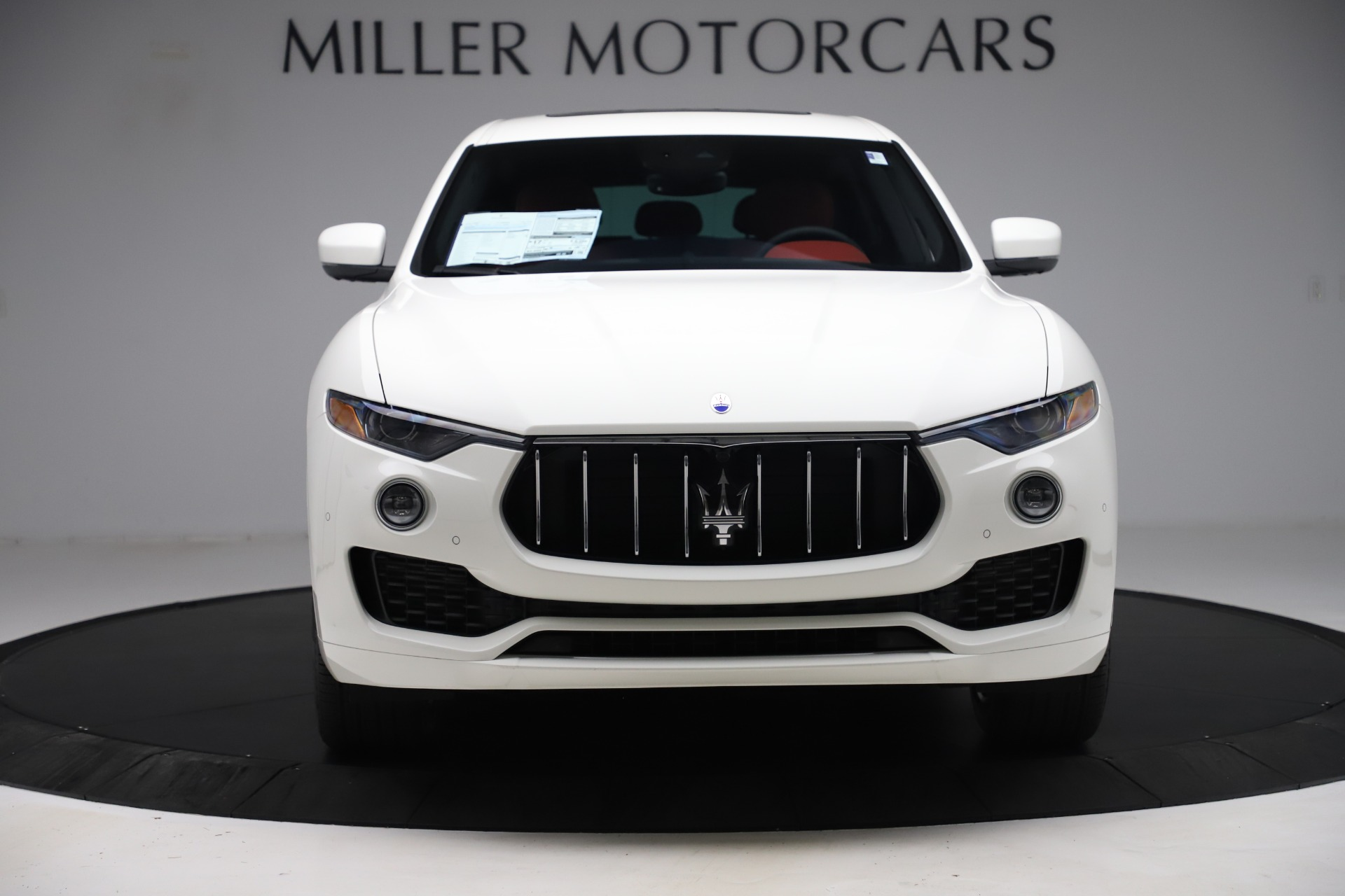 New 2019 Maserati Levante Q4 For Sale In Greenwich, CT 3297_p12