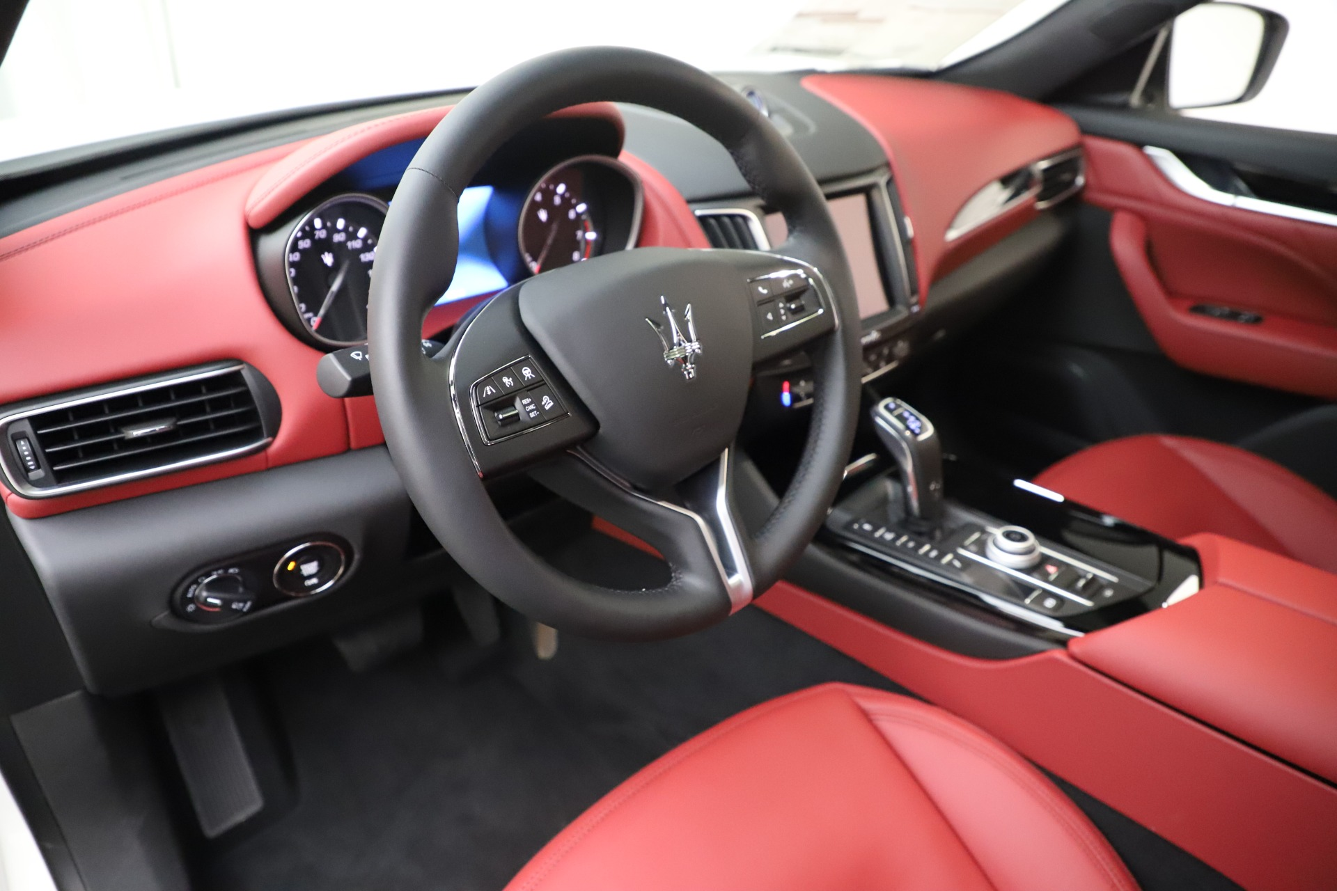 New 2019 Maserati Levante Q4 For Sale In Greenwich, CT 3297_p13