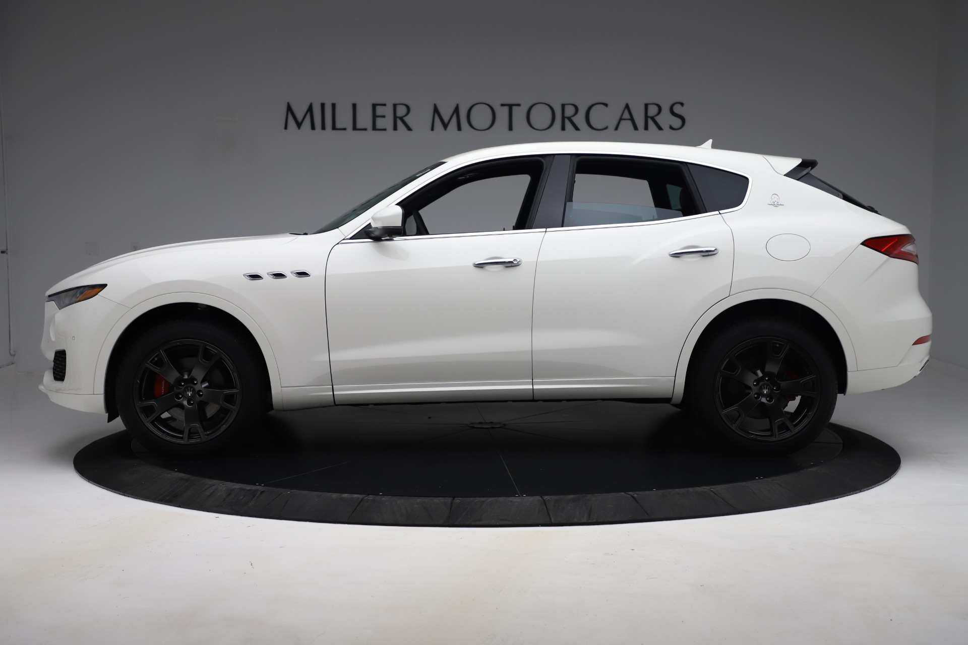 New 2019 Maserati Levante Q4 For Sale In Greenwich, CT 3297_p3