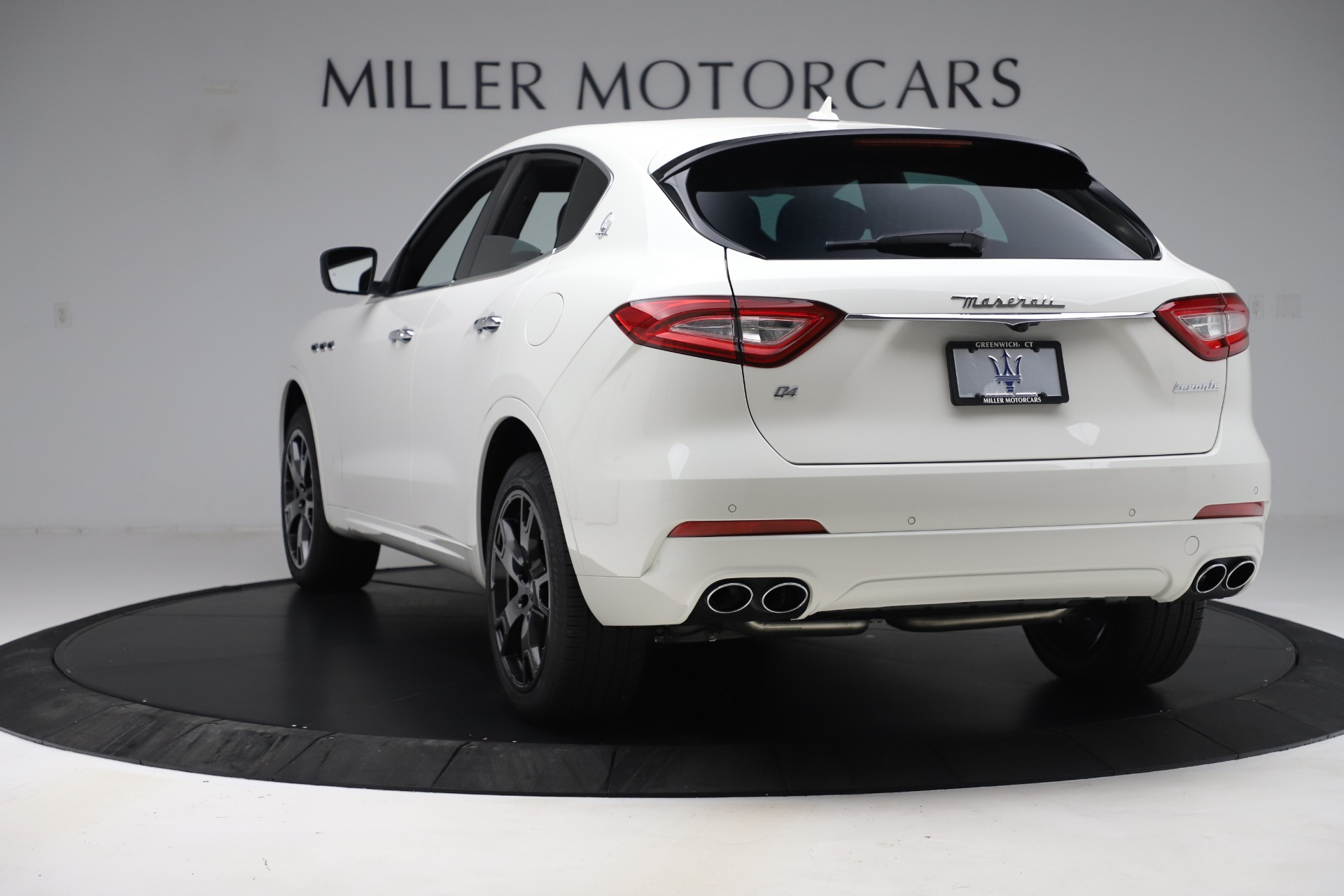 New 2019 Maserati Levante Q4 For Sale In Greenwich, CT 3297_p5