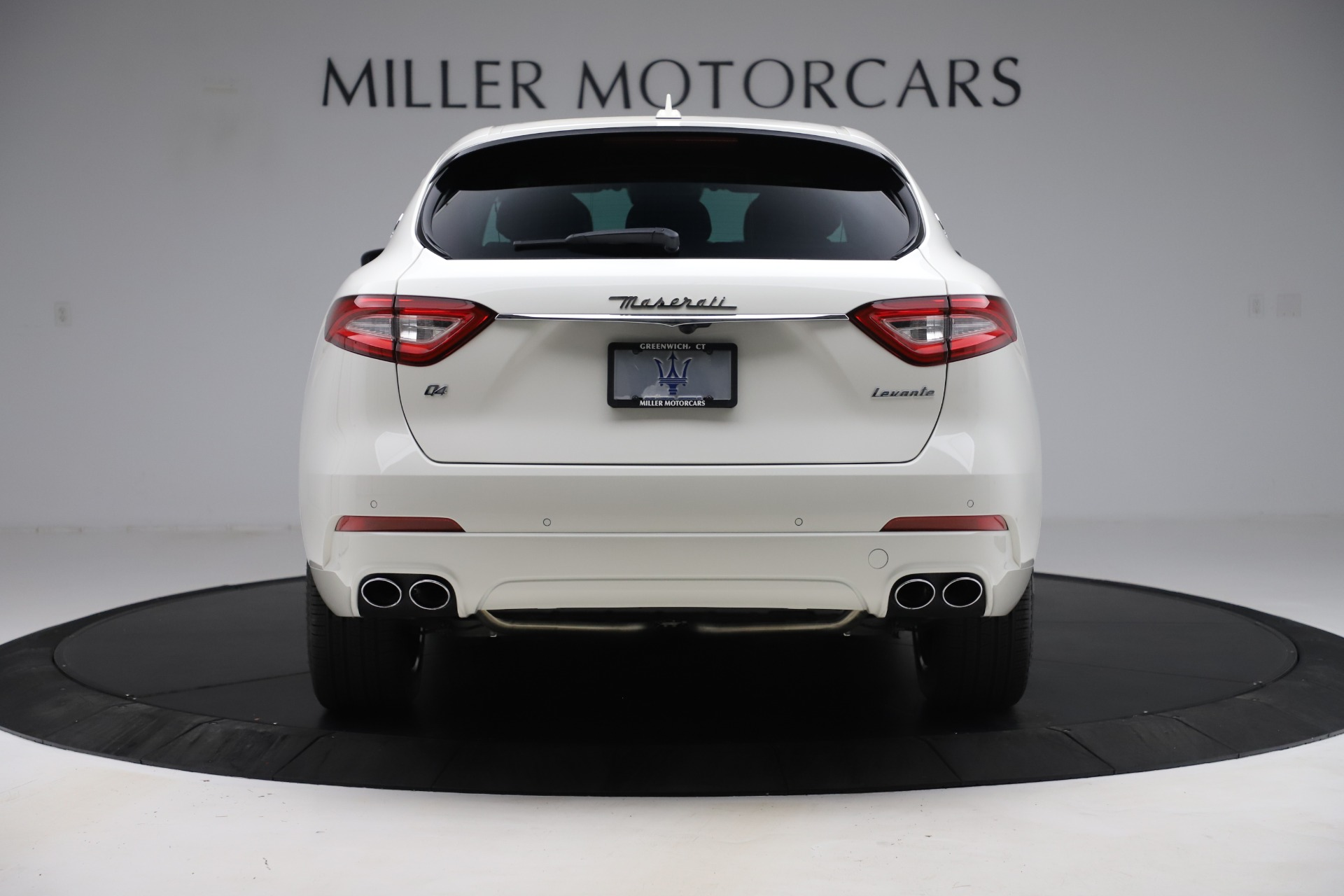New 2019 Maserati Levante Q4 For Sale In Greenwich, CT 3297_p6