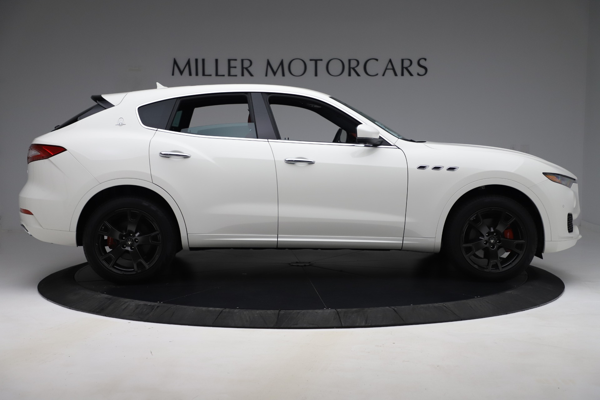 New 2019 Maserati Levante Q4 For Sale In Greenwich, CT 3297_p9