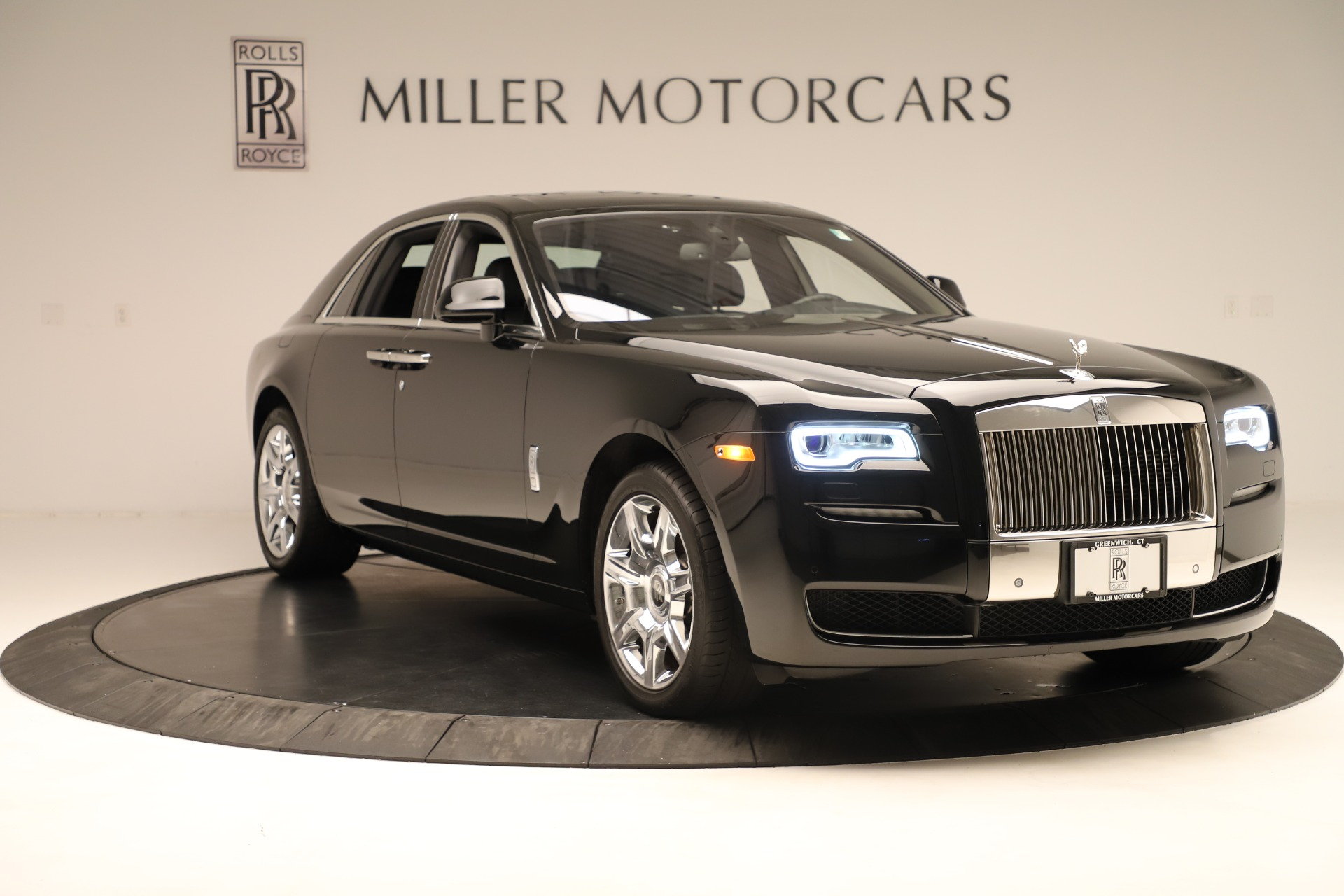 Used 2016 Rolls-Royce Ghost  For Sale In Greenwich, CT 3298_p11