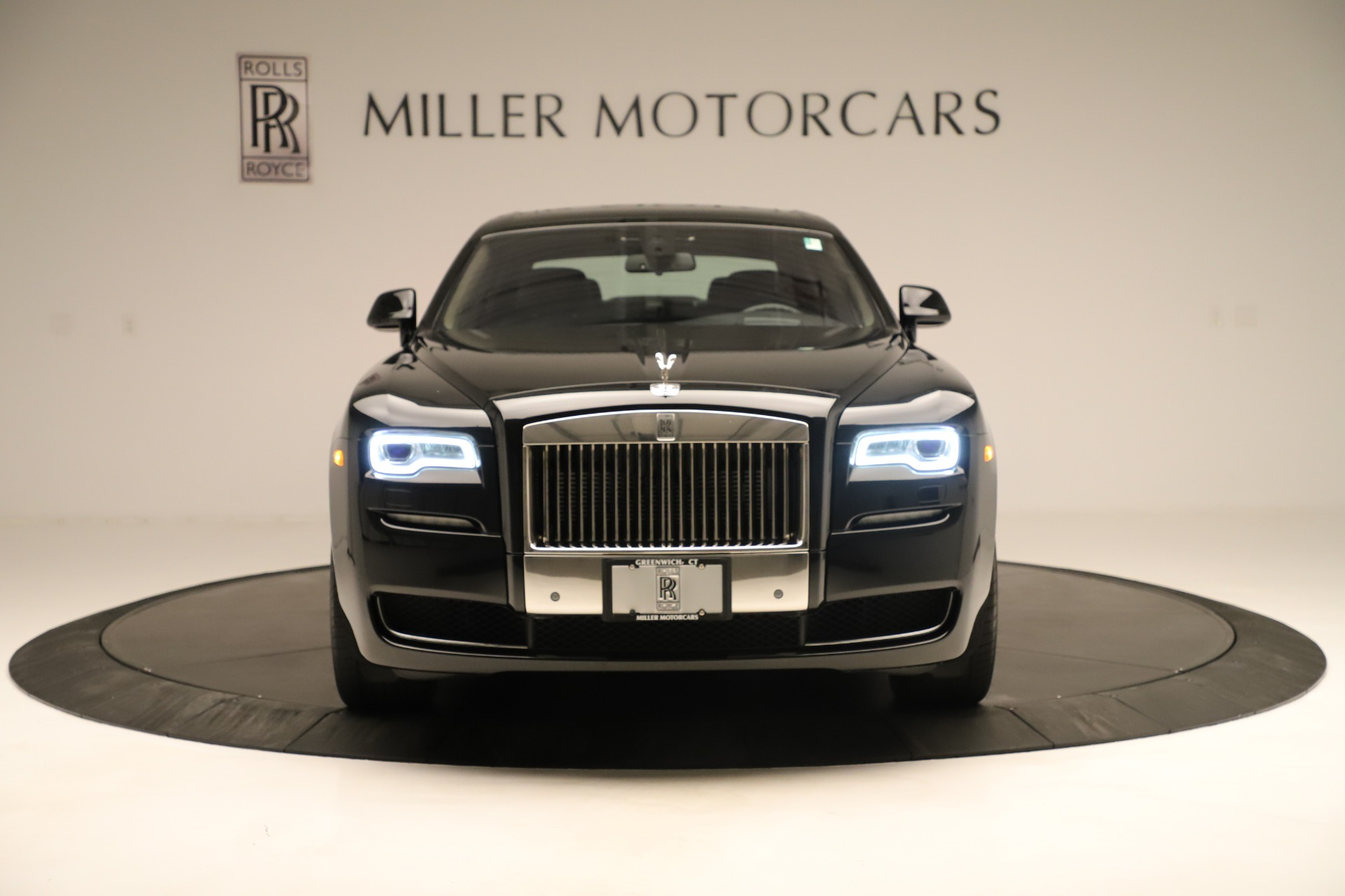 Used 2016 Rolls-Royce Ghost  For Sale In Greenwich, CT 3298_p12