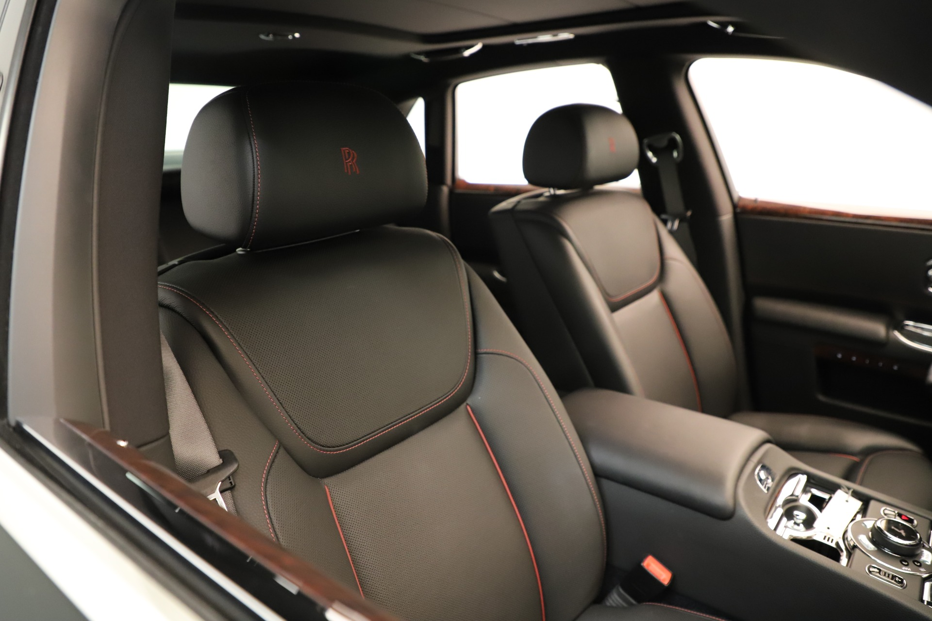 Used 2016 Rolls-Royce Ghost  For Sale In Greenwich, CT 3298_p17