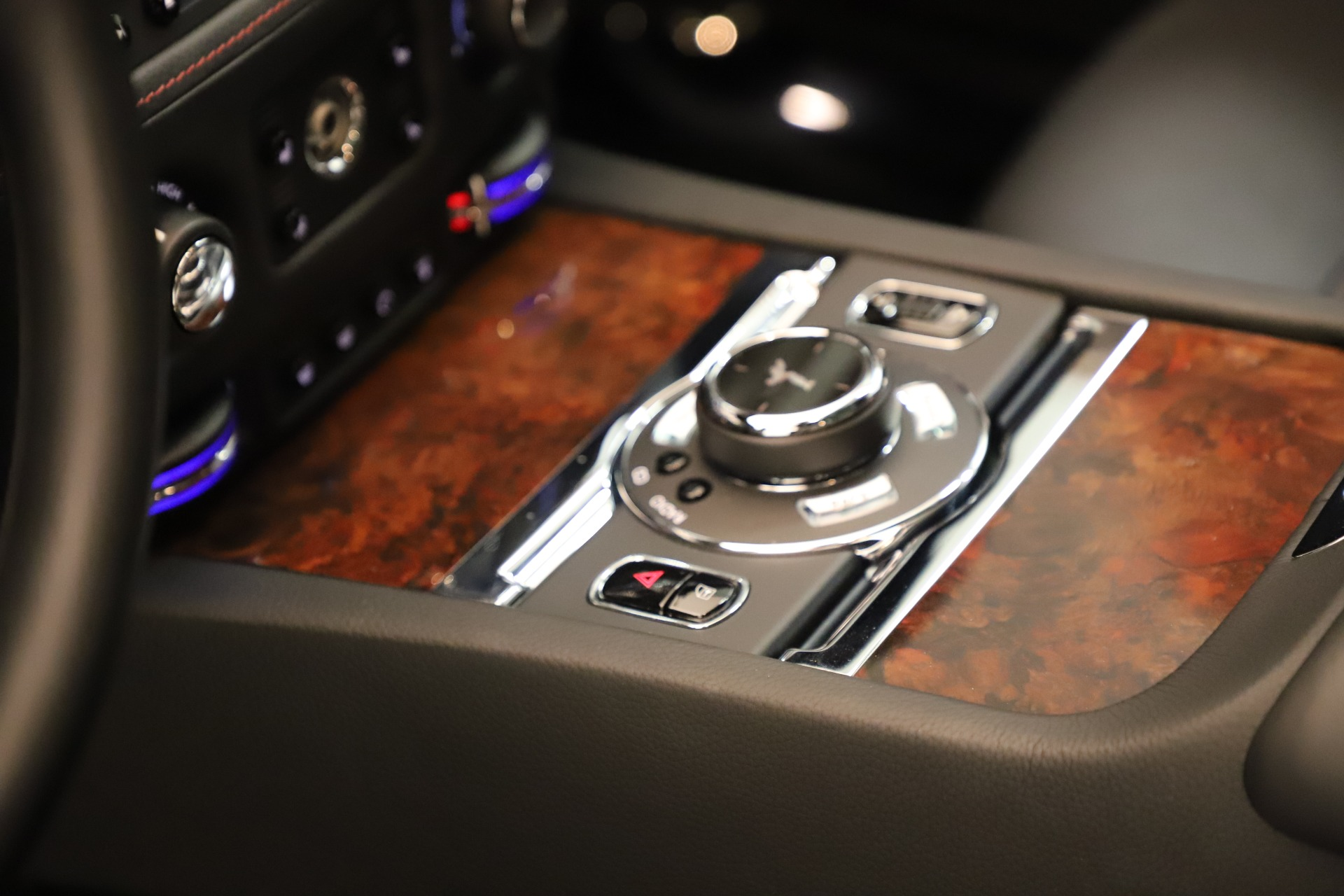 Used 2016 Rolls-Royce Ghost  For Sale In Greenwich, CT 3298_p26