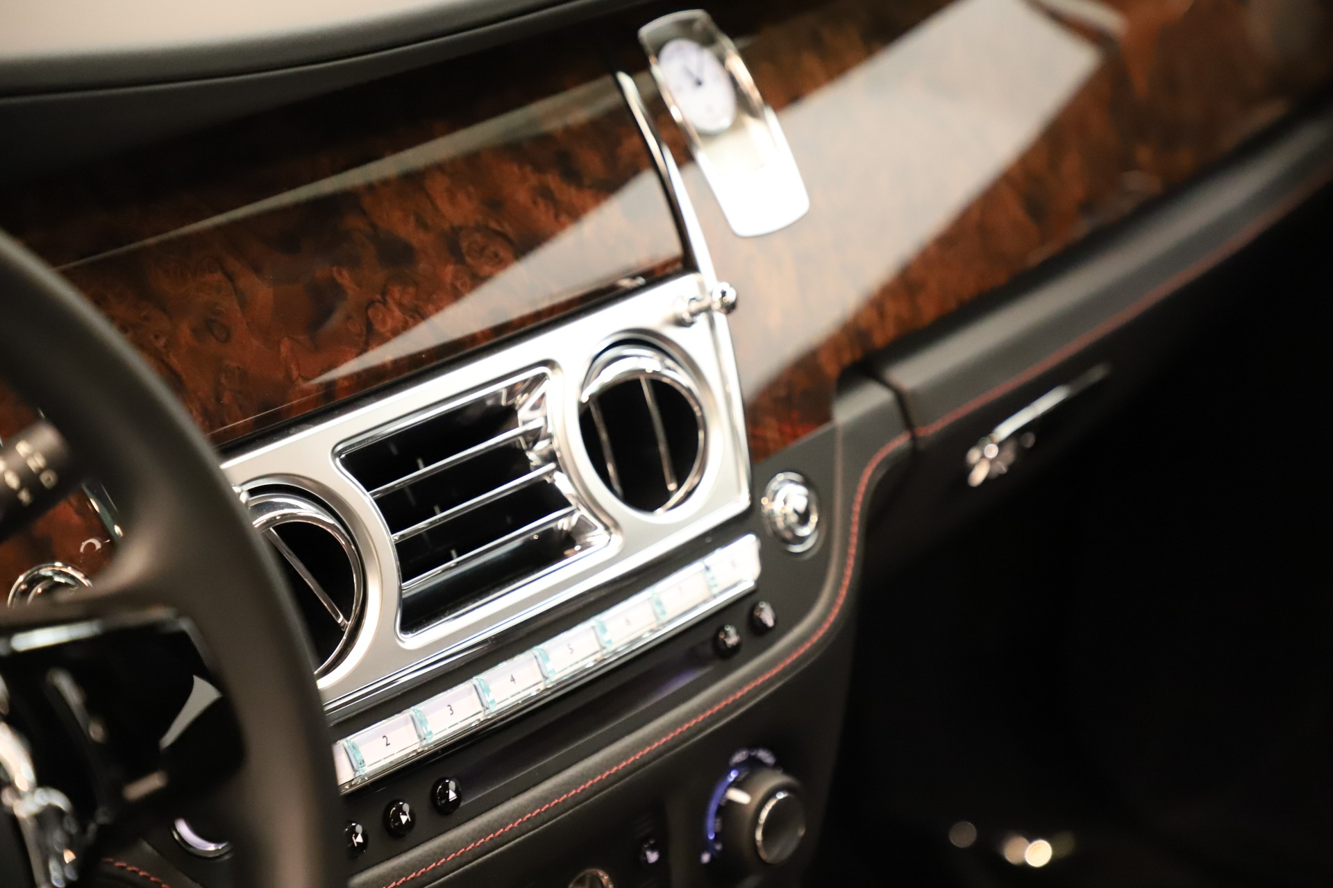 Used 2016 Rolls-Royce Ghost  For Sale In Greenwich, CT 3298_p29
