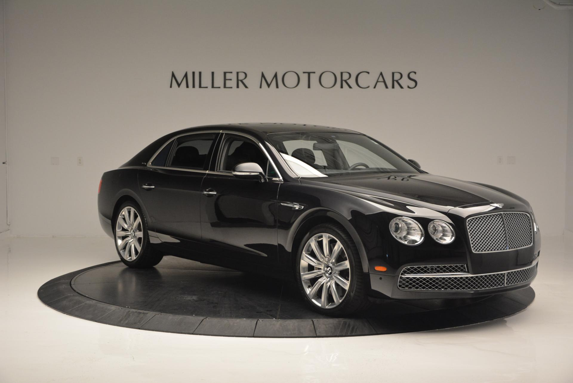 Used 2014 Bentley Flying Spur W12 For Sale In Greenwich, CT 33_p11