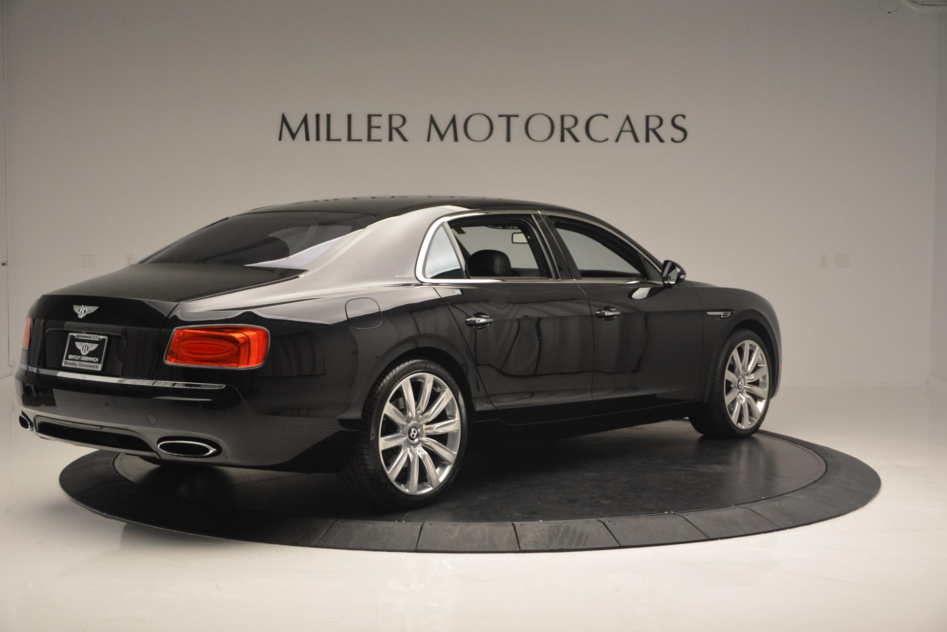 Used 2014 Bentley Flying Spur W12 For Sale In Greenwich, CT 33_p8