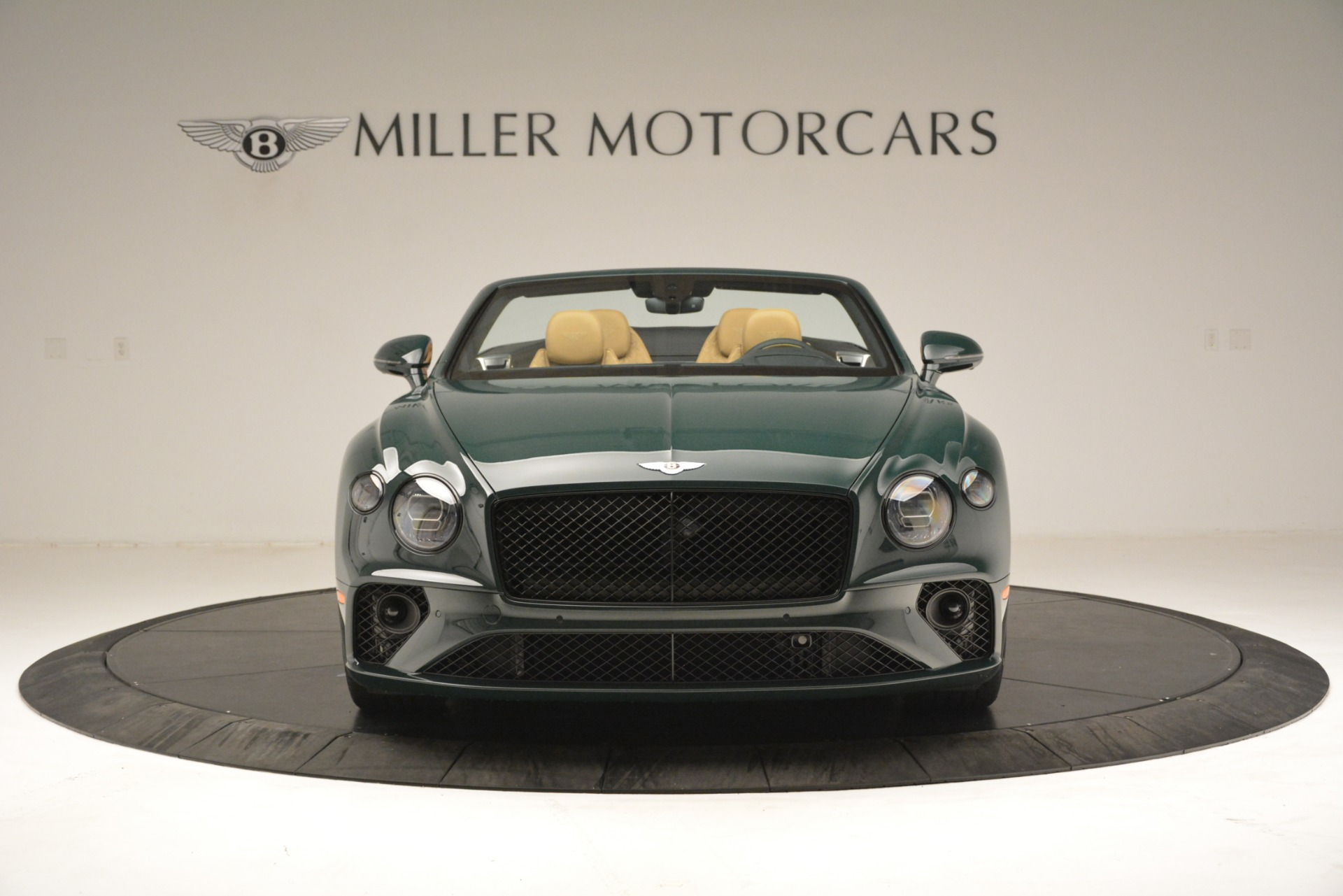 New 2020 Bentley Continental GTC V8 For Sale In Greenwich, CT 3301_p12