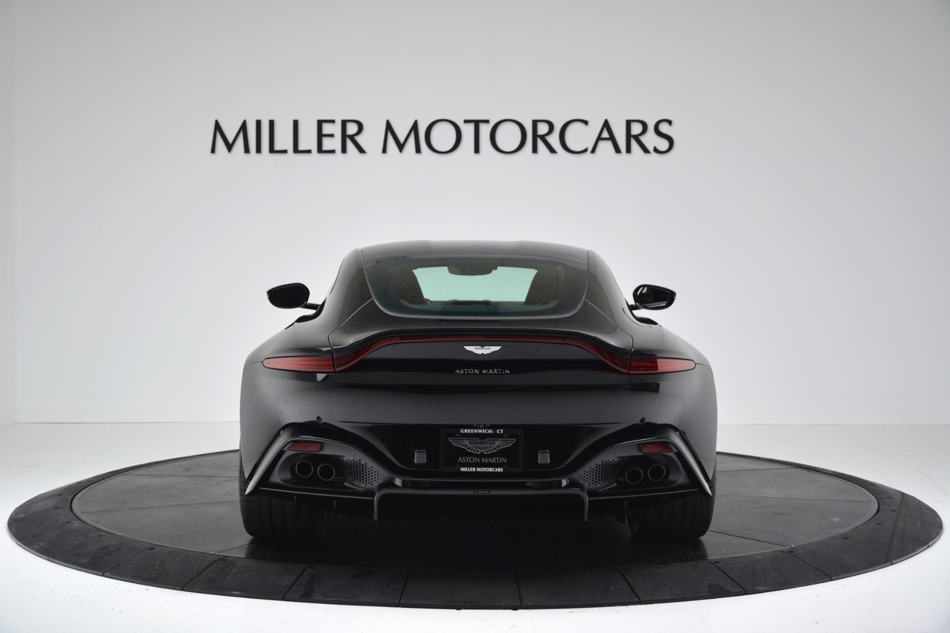 New 2019 Aston Martin Vantage Coupe For Sale In Greenwich, CT 3307_p6