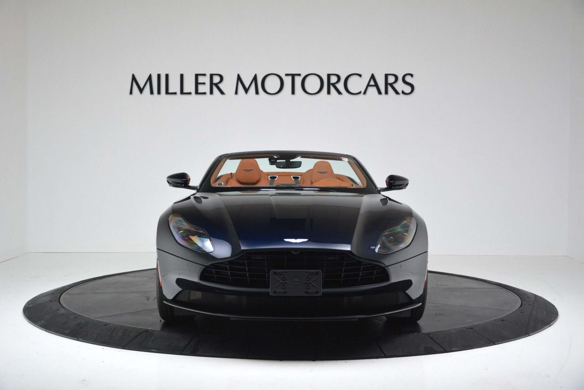 New 2019 Aston Martin DB11 V8 Convertible For Sale In Greenwich, CT 3308_p12