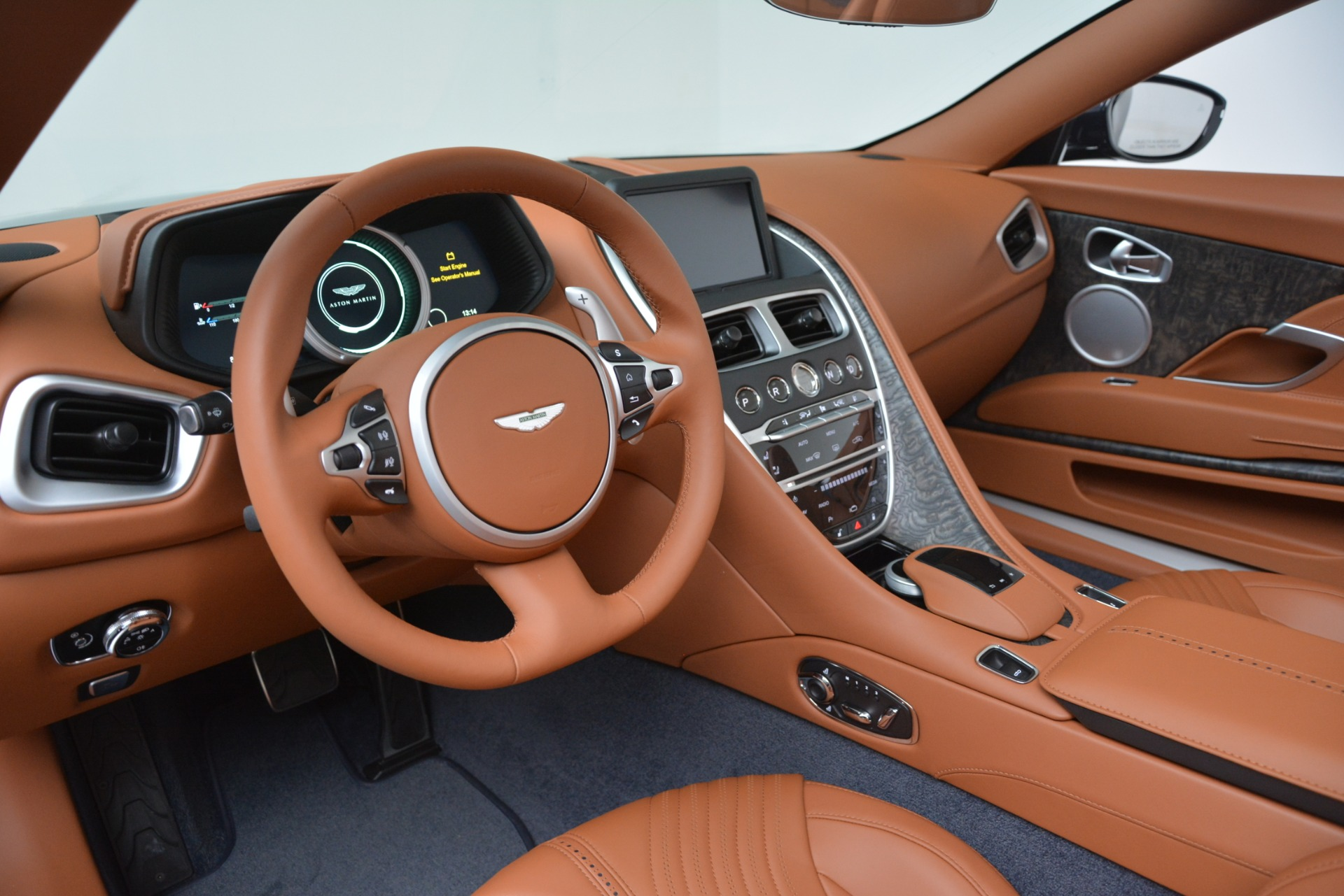 New 2019 Aston Martin DB11 V8 Convertible For Sale In Greenwich, CT 3308_p20