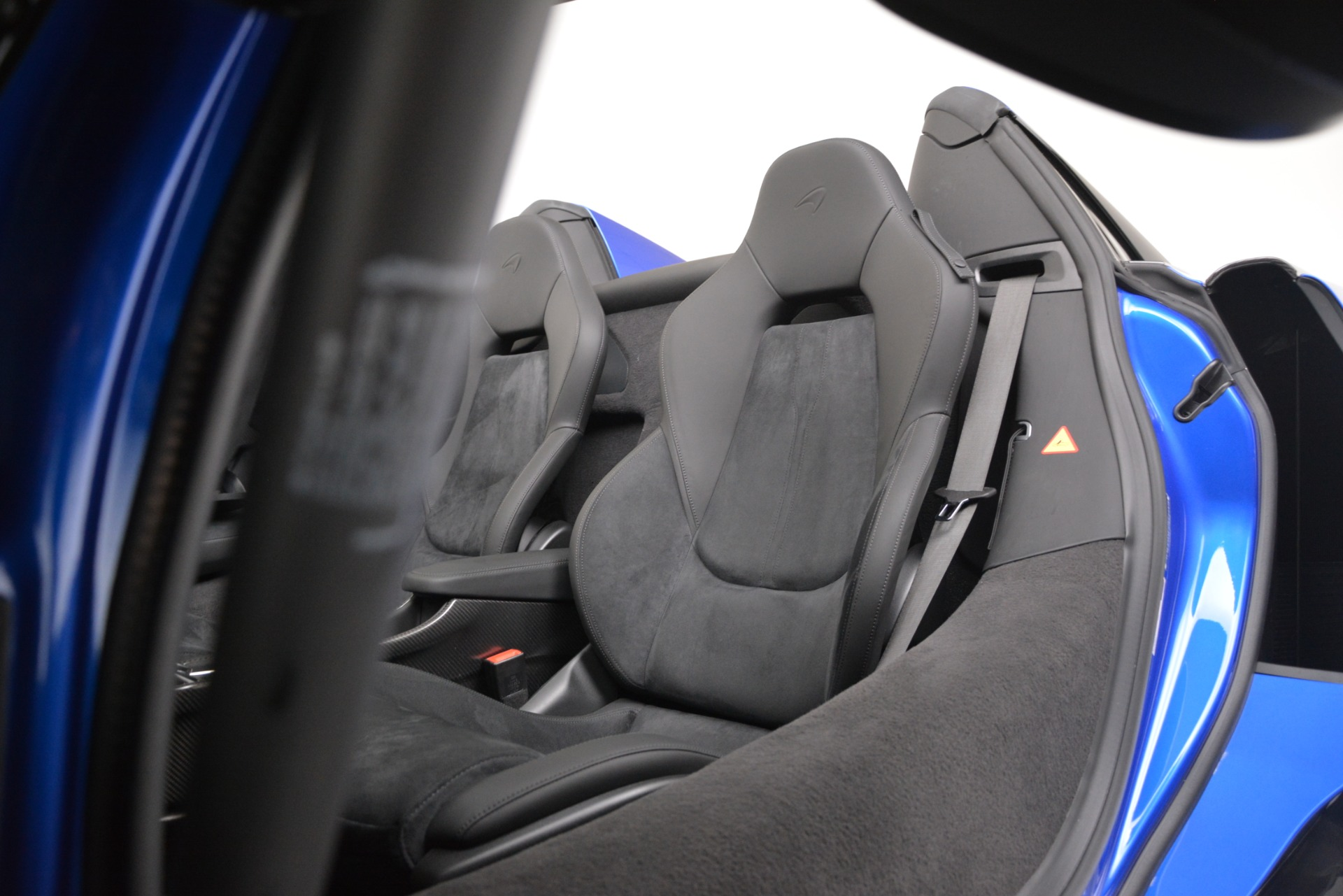 New 2020 McLaren 600LT Convertible For Sale In Greenwich, CT 3309_p21