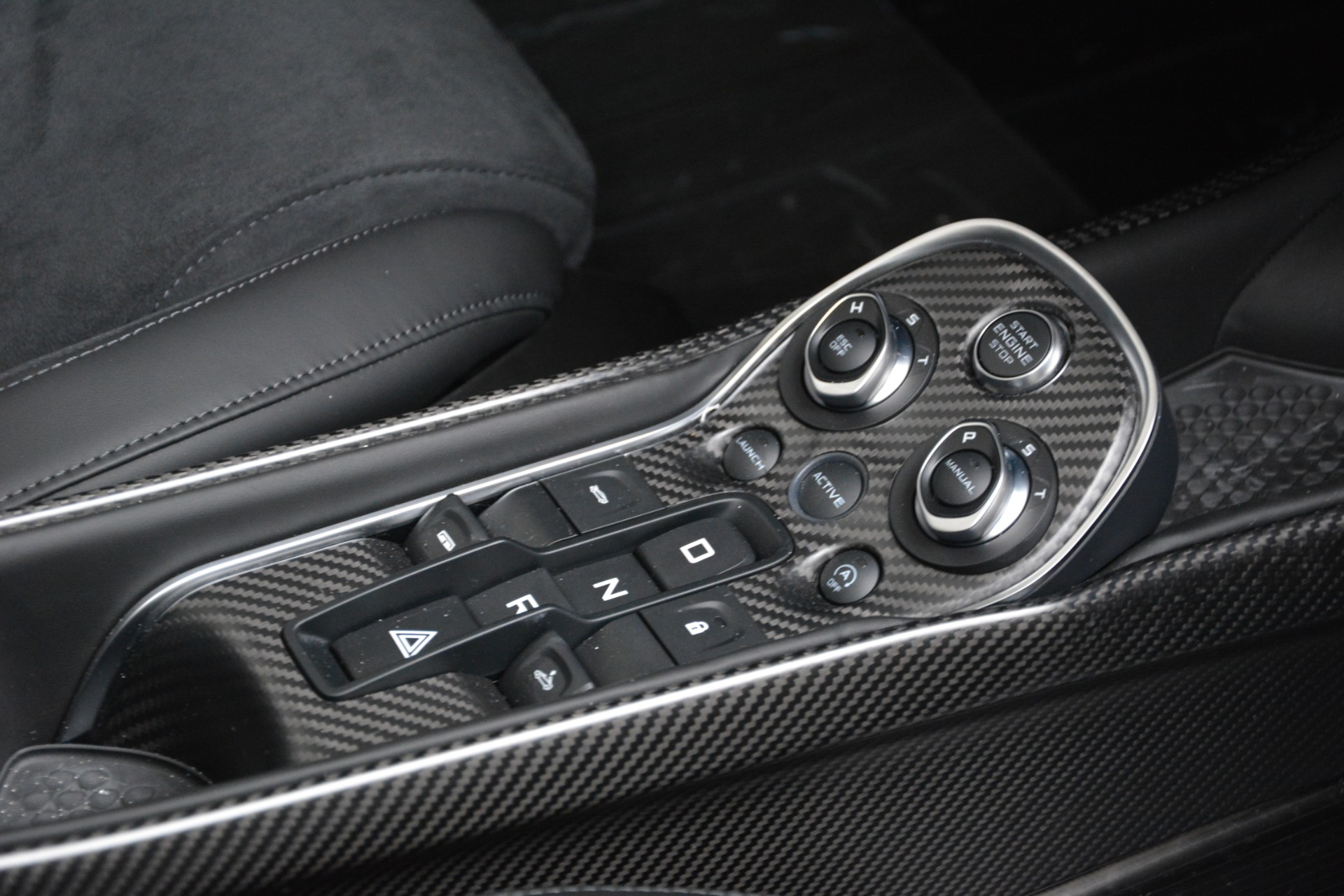 New 2020 McLaren 600LT Convertible For Sale In Greenwich, CT 3309_p26