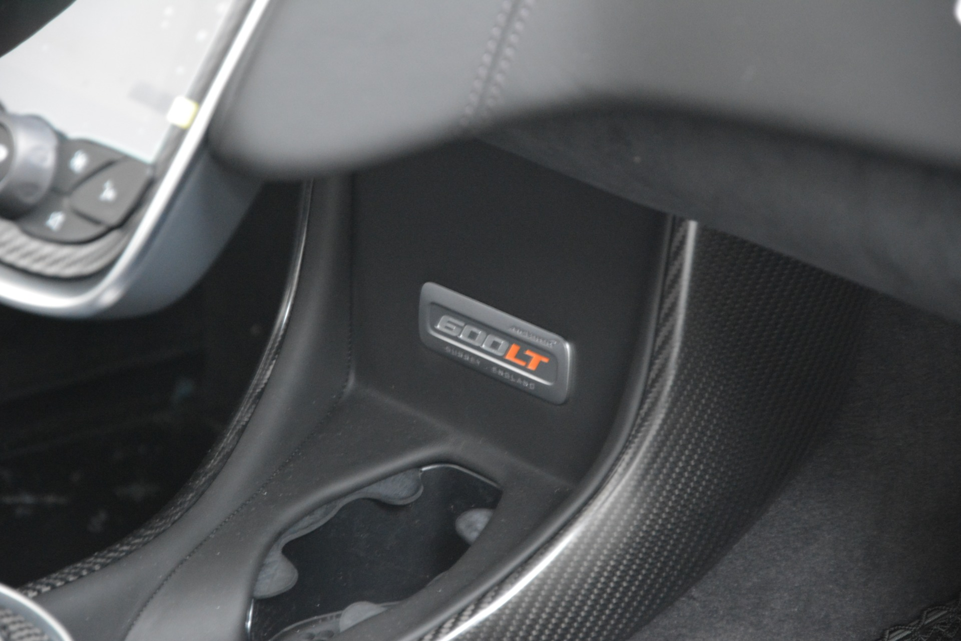 New 2020 McLaren 600LT Convertible For Sale In Greenwich, CT 3309_p27