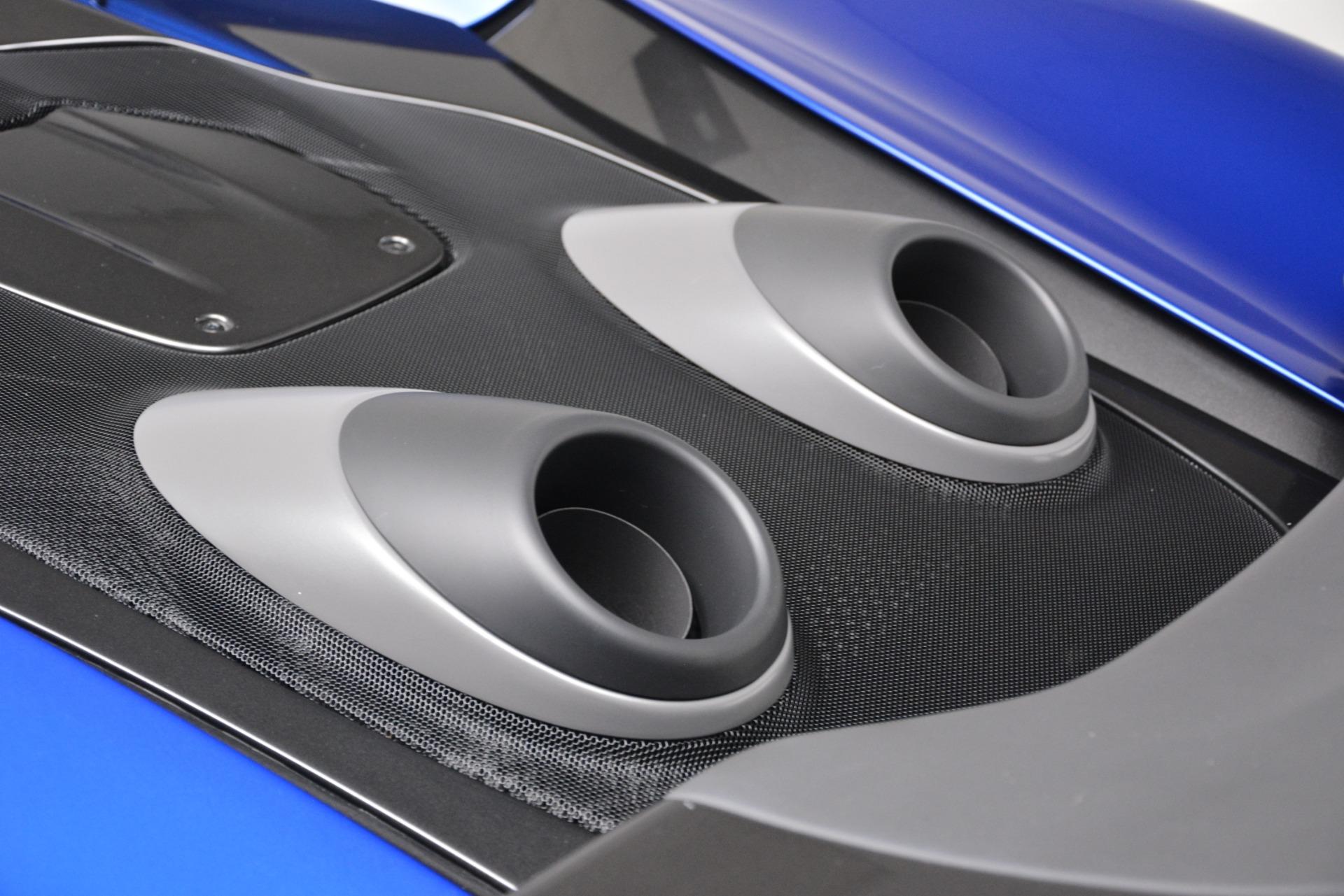 New 2020 McLaren 600LT Convertible For Sale In Greenwich, CT 3309_p30