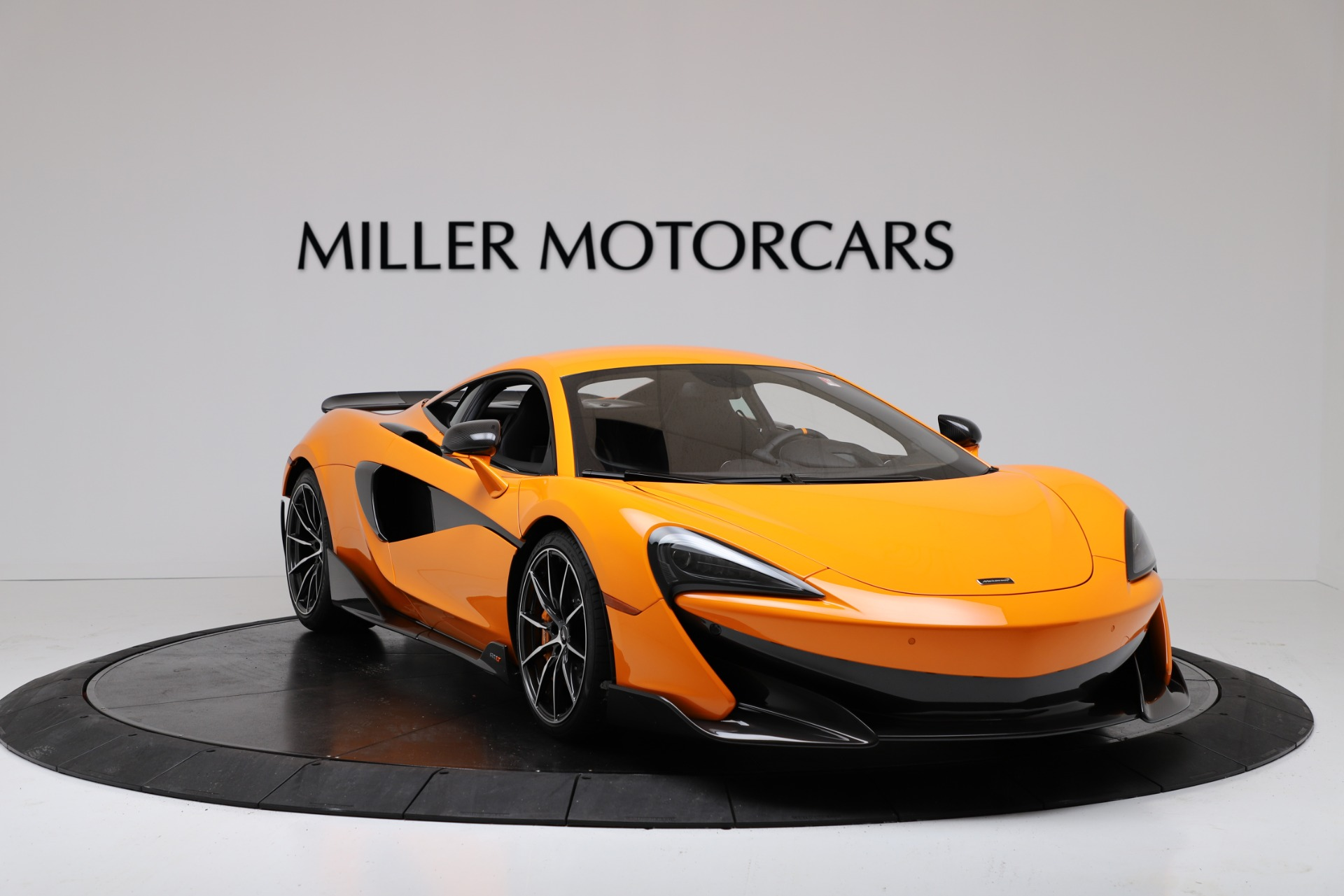New 2019 McLaren 600LT Coupe For Sale In Greenwich, CT 3312_p11