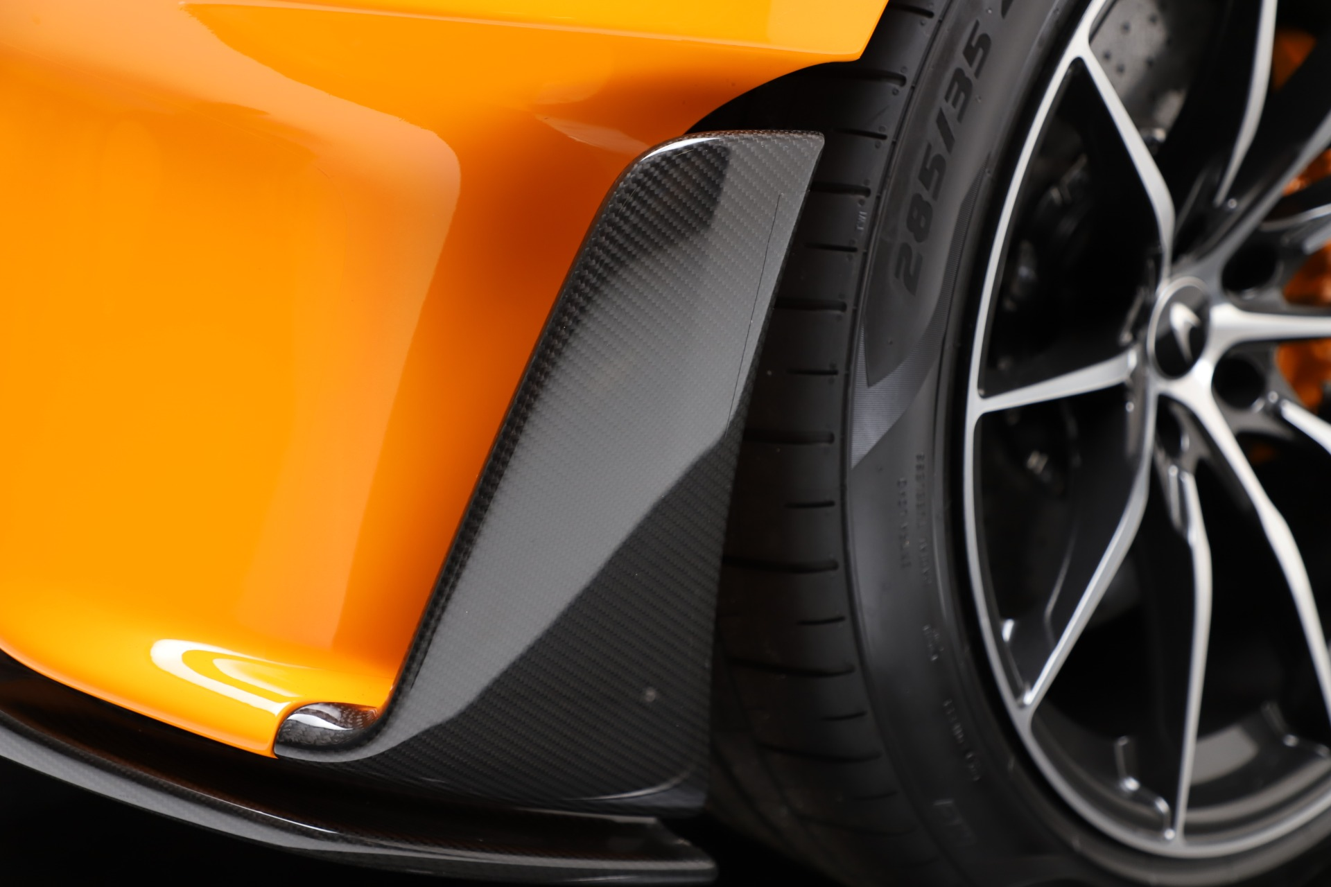 New 2019 McLaren 600LT Coupe For Sale In Greenwich, CT 3312_p24