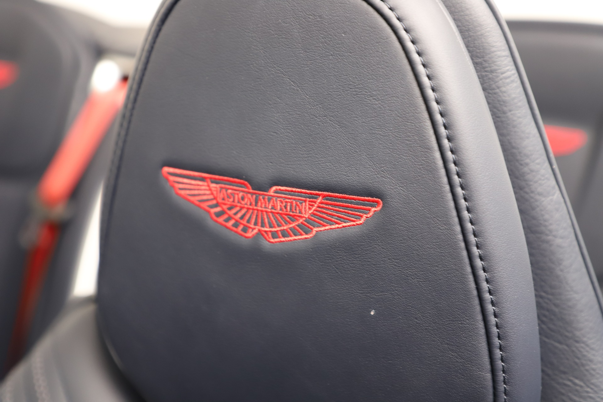 New 2019 Aston Martin DB11 V8 Convertible For Sale In Greenwich, CT 3316_p29