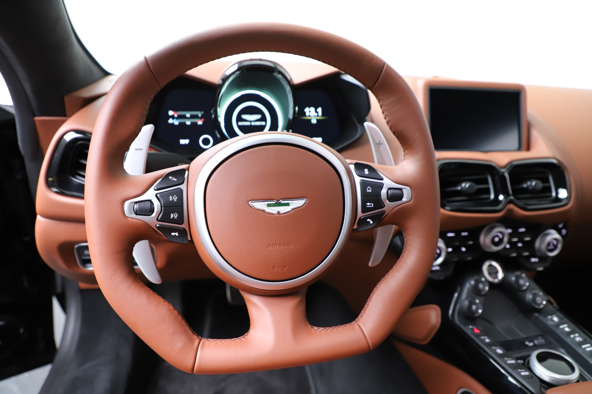 New 2020 Aston Martin Vantage Coupe For Sale In Greenwich, CT 3317_p21