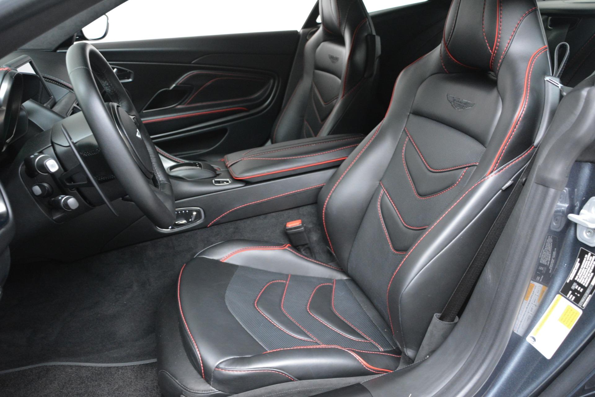 New 2019 Aston Martin DBS Superleggera Coupe For Sale In Greenwich, CT 3318_p13