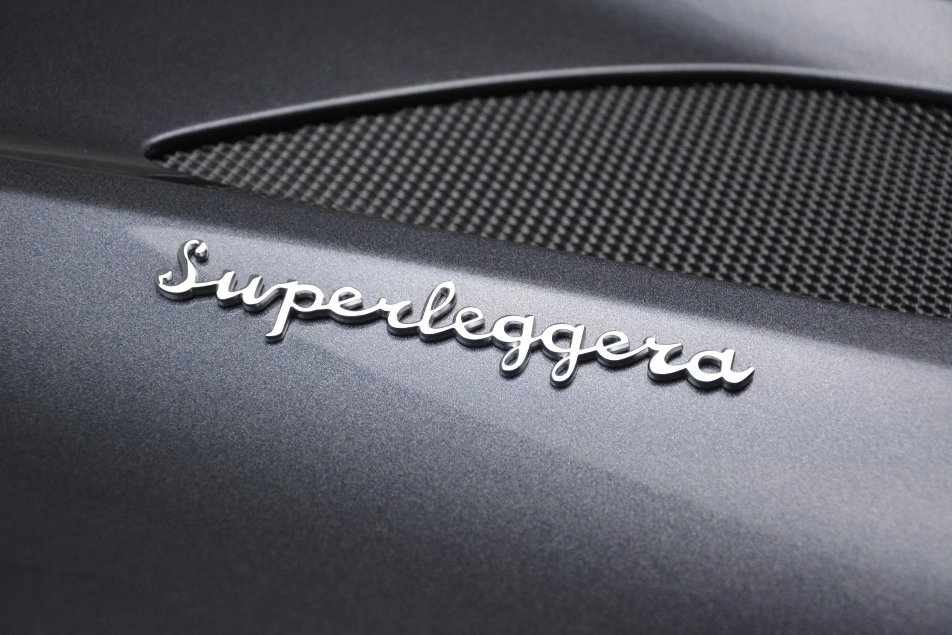 New 2019 Aston Martin DBS Superleggera Coupe For Sale In Greenwich, CT 3318_p18