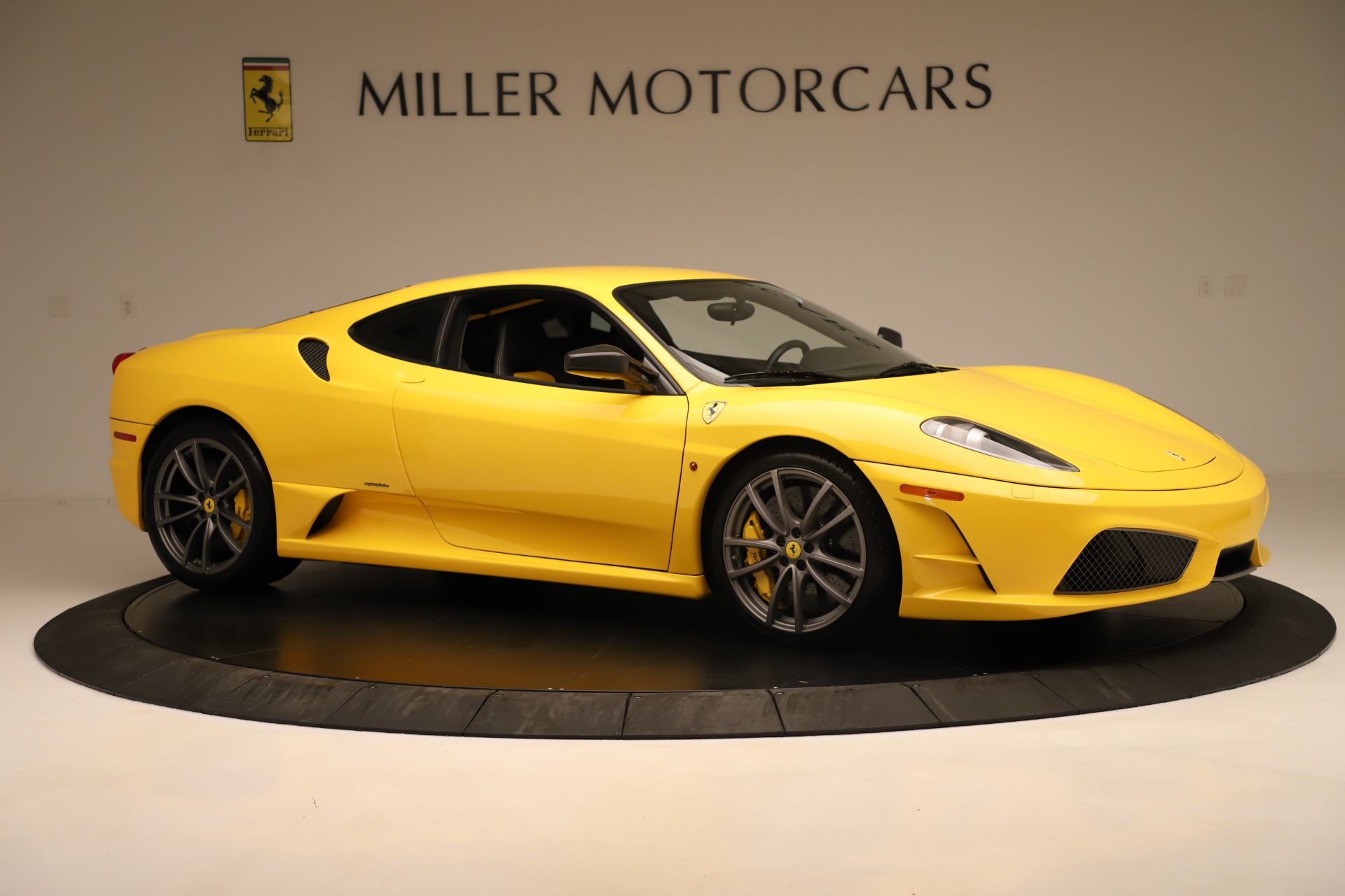 Used 2008 Ferrari F430 Scuderia For Sale In Greenwich, CT 3319_p10