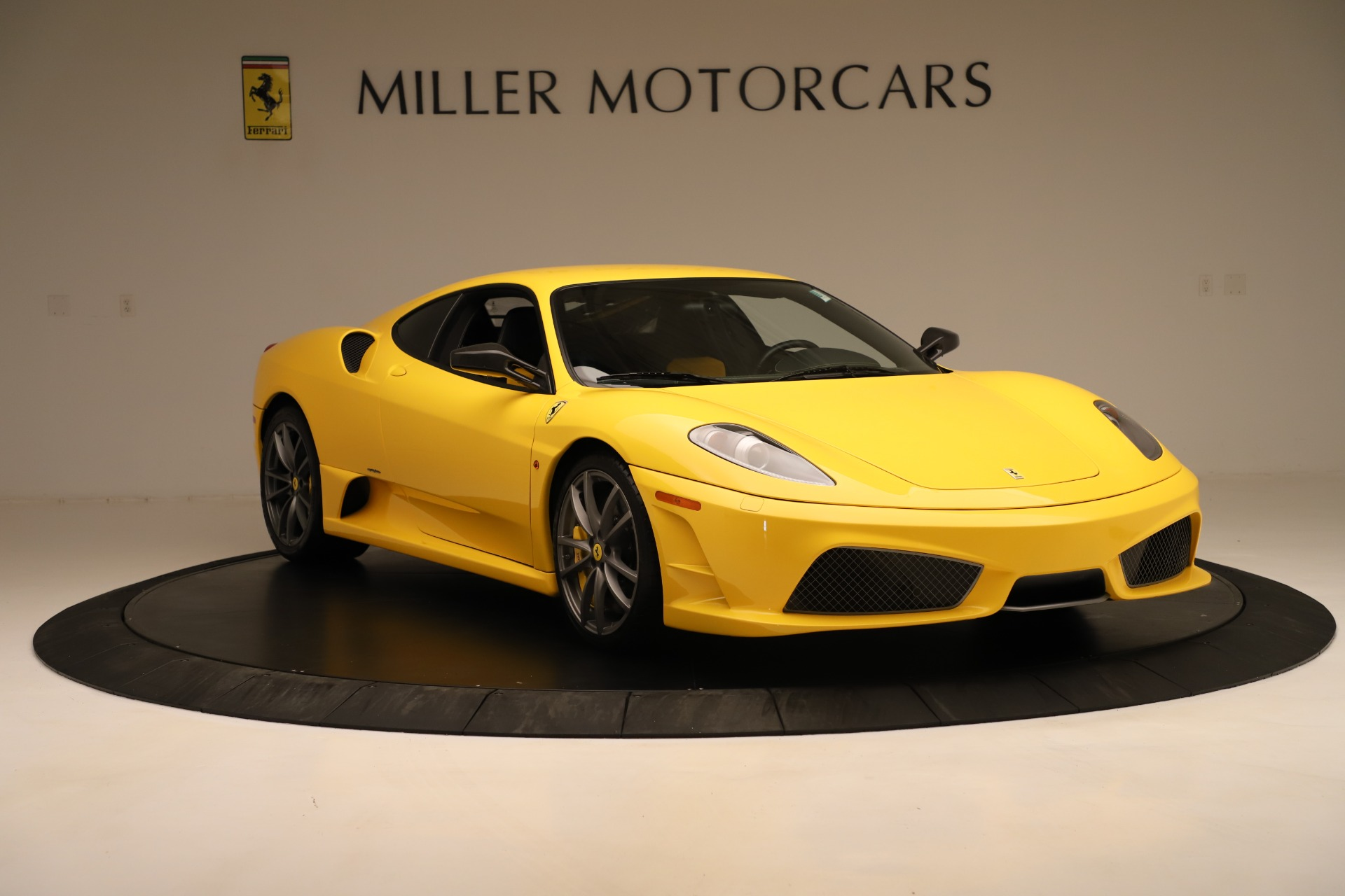 Used 2008 Ferrari F430 Scuderia For Sale In Greenwich, CT 3319_p11
