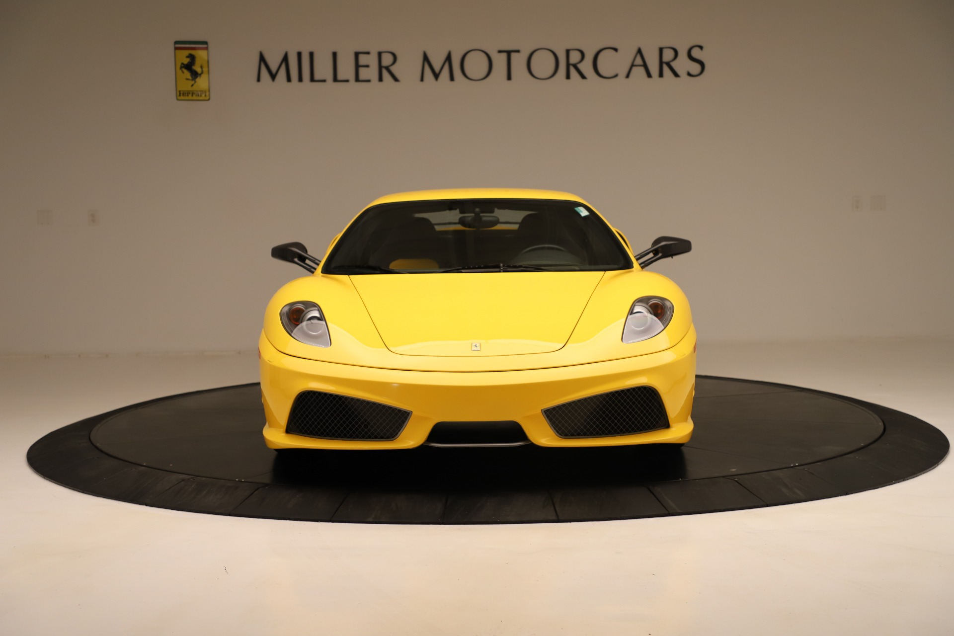 Used 2008 Ferrari F430 Scuderia For Sale In Greenwich, CT 3319_p12