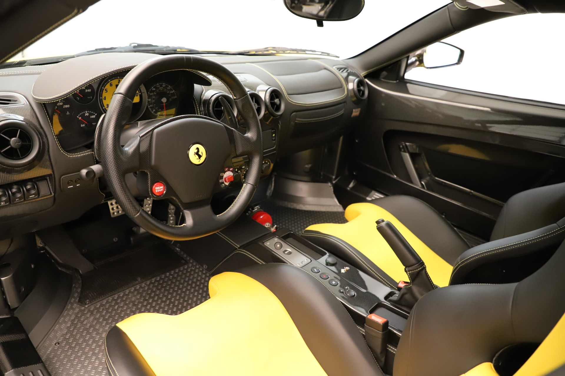 Used 2008 Ferrari F430 Scuderia For Sale In Greenwich, CT 3319_p13